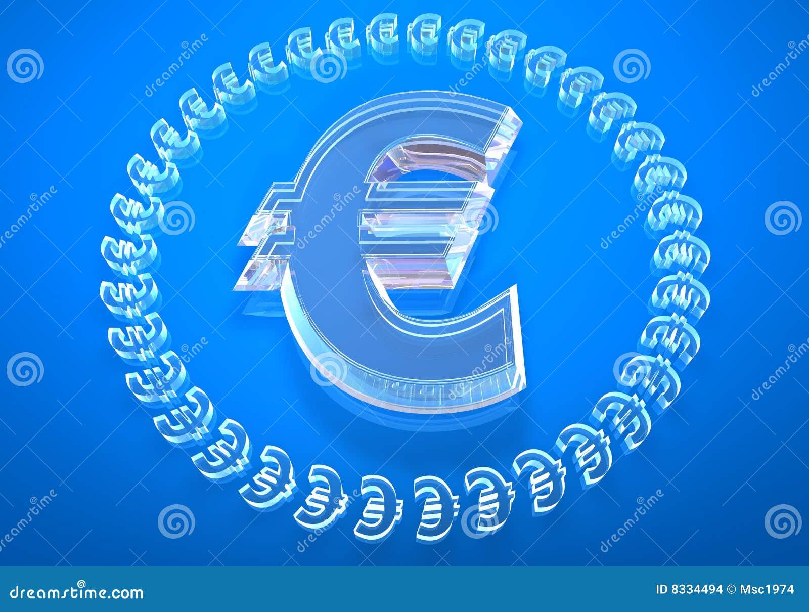 стекло евро