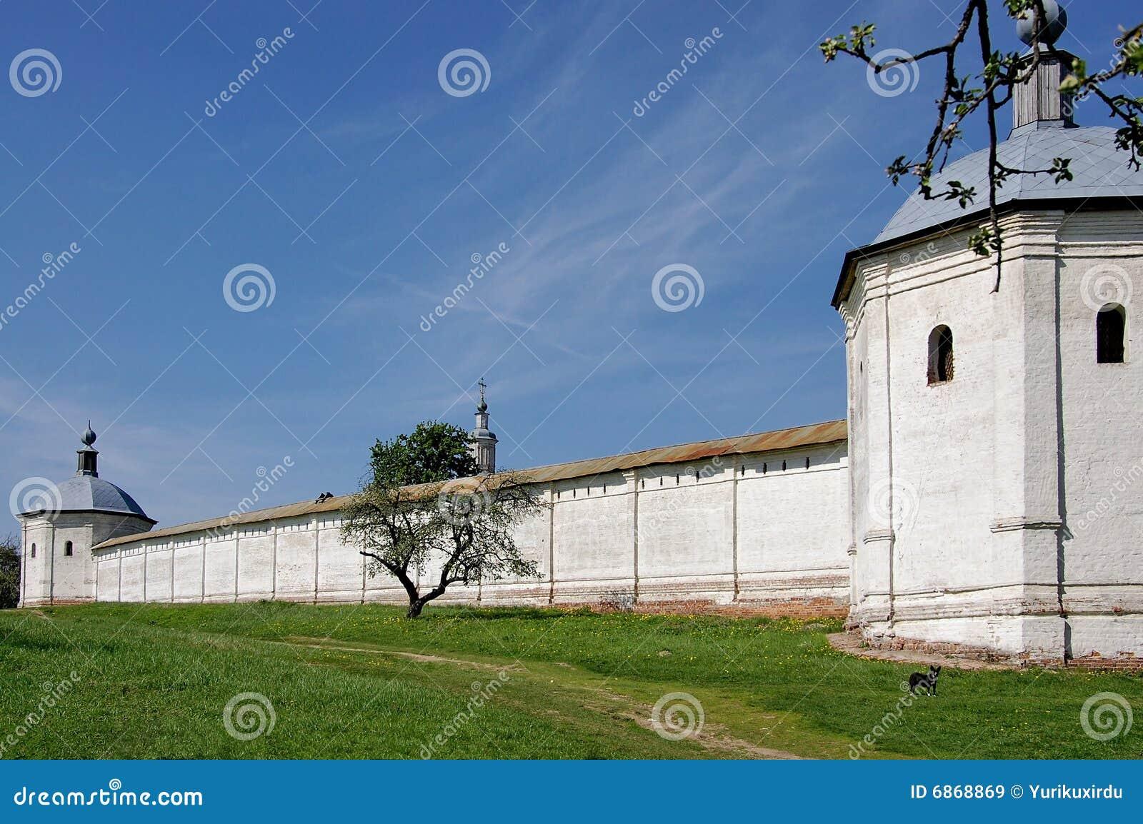стена башен 2