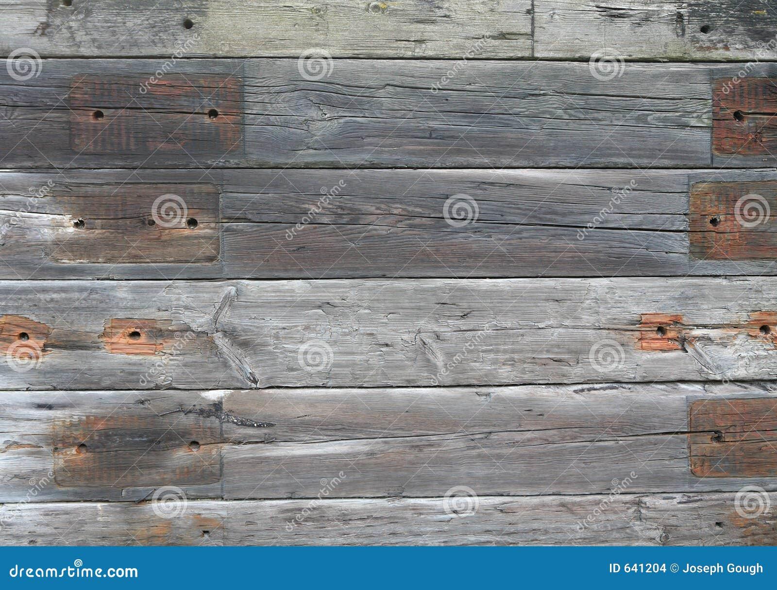 Download стена деревянная стоковое фото. изображение насчитывающей стог - 641204