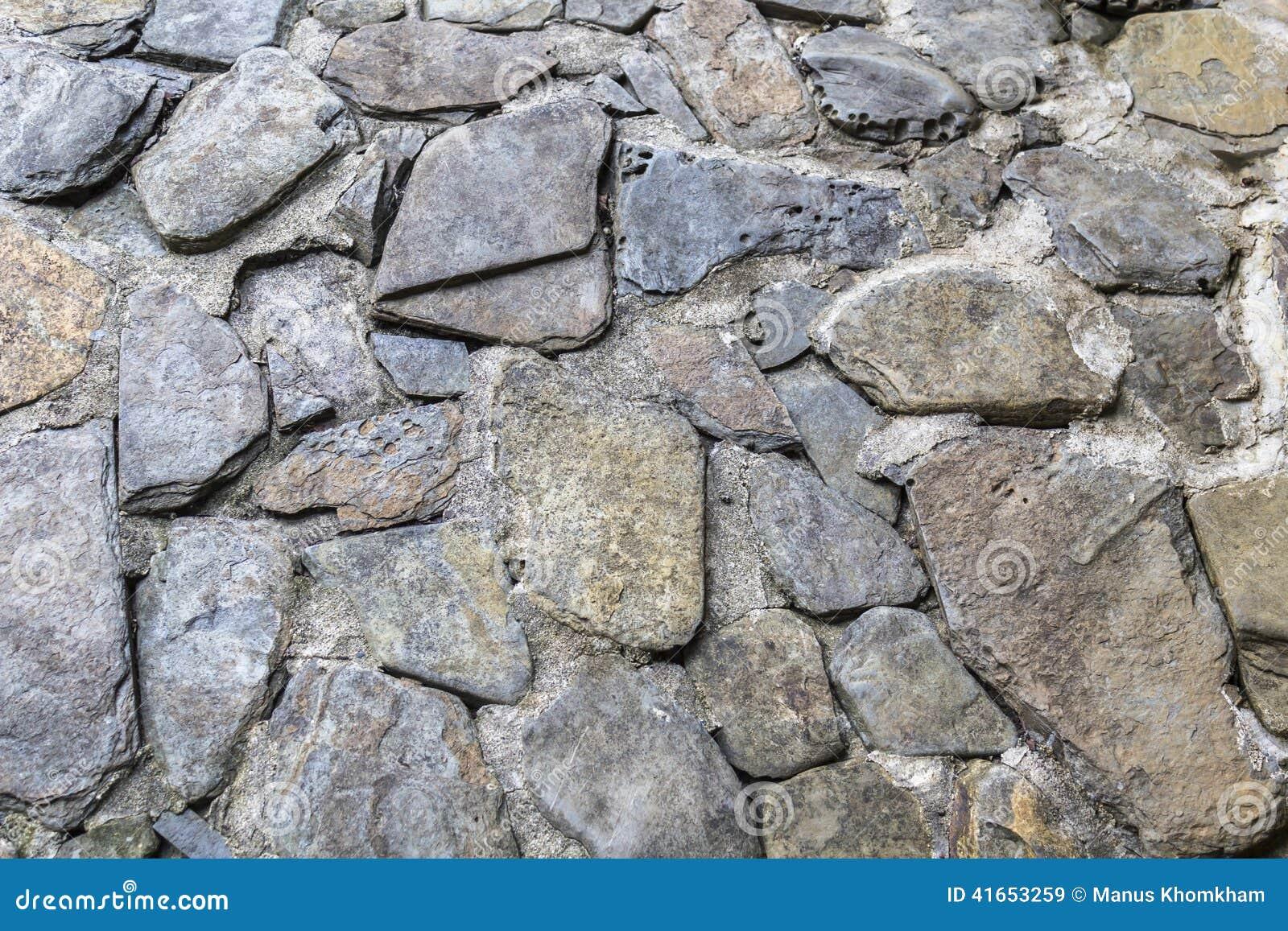 Стена картины и текстуры каменная