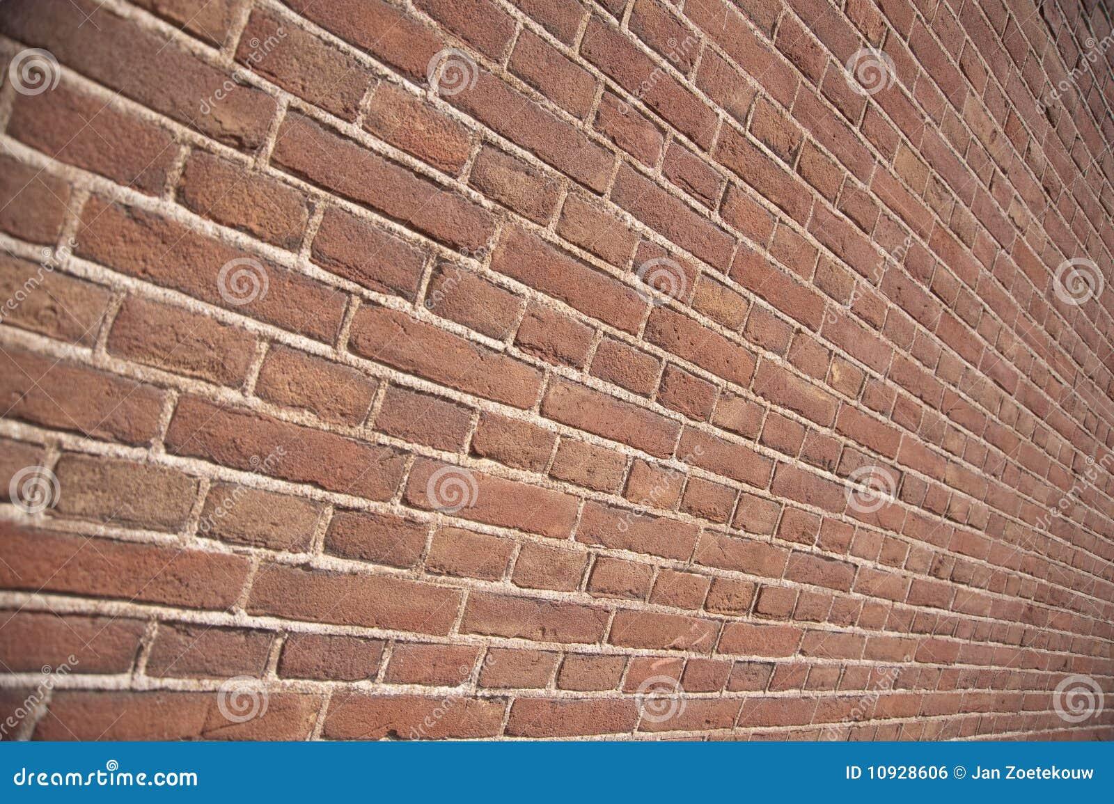стена кирпича каменная