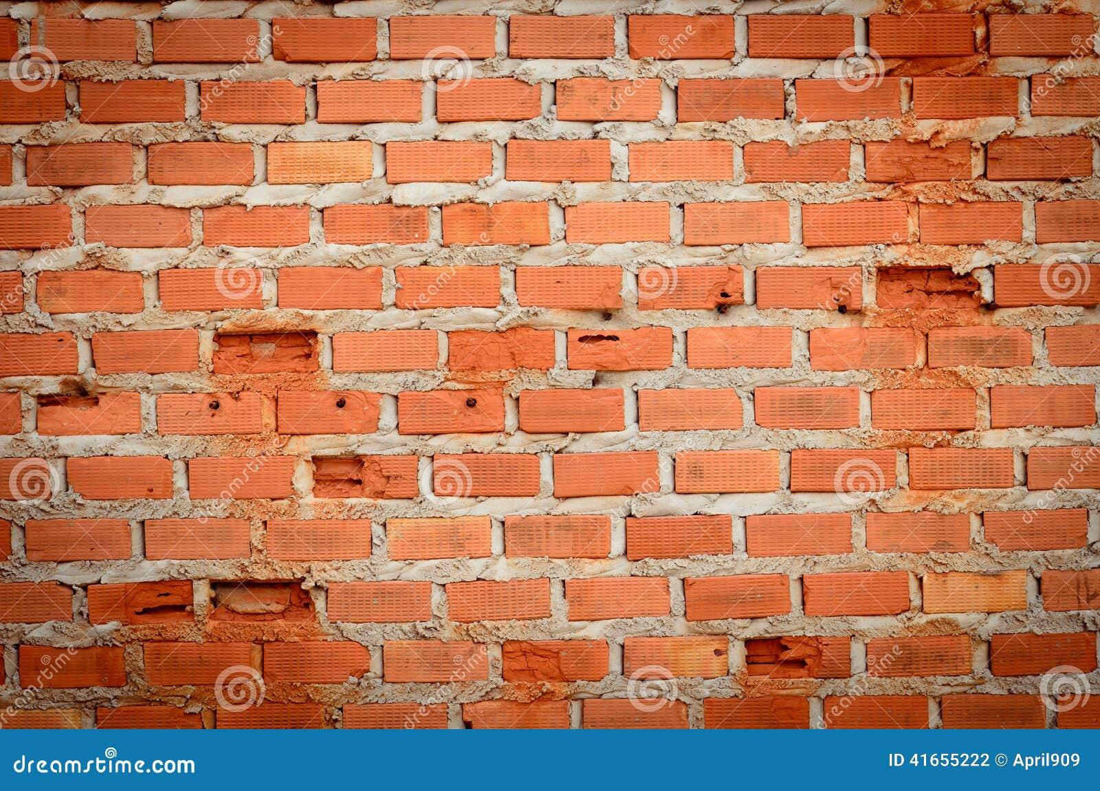 стена кирпича предпосылки старая