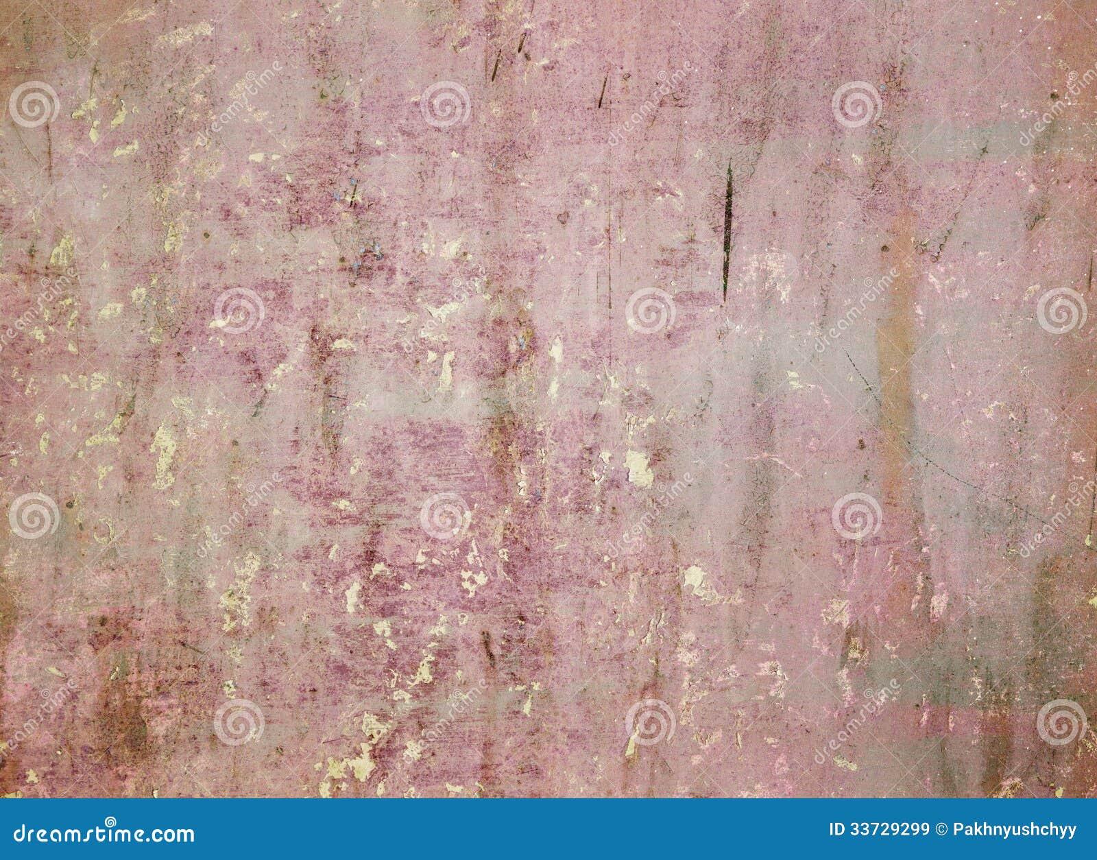 Стена ржавчины Grunge