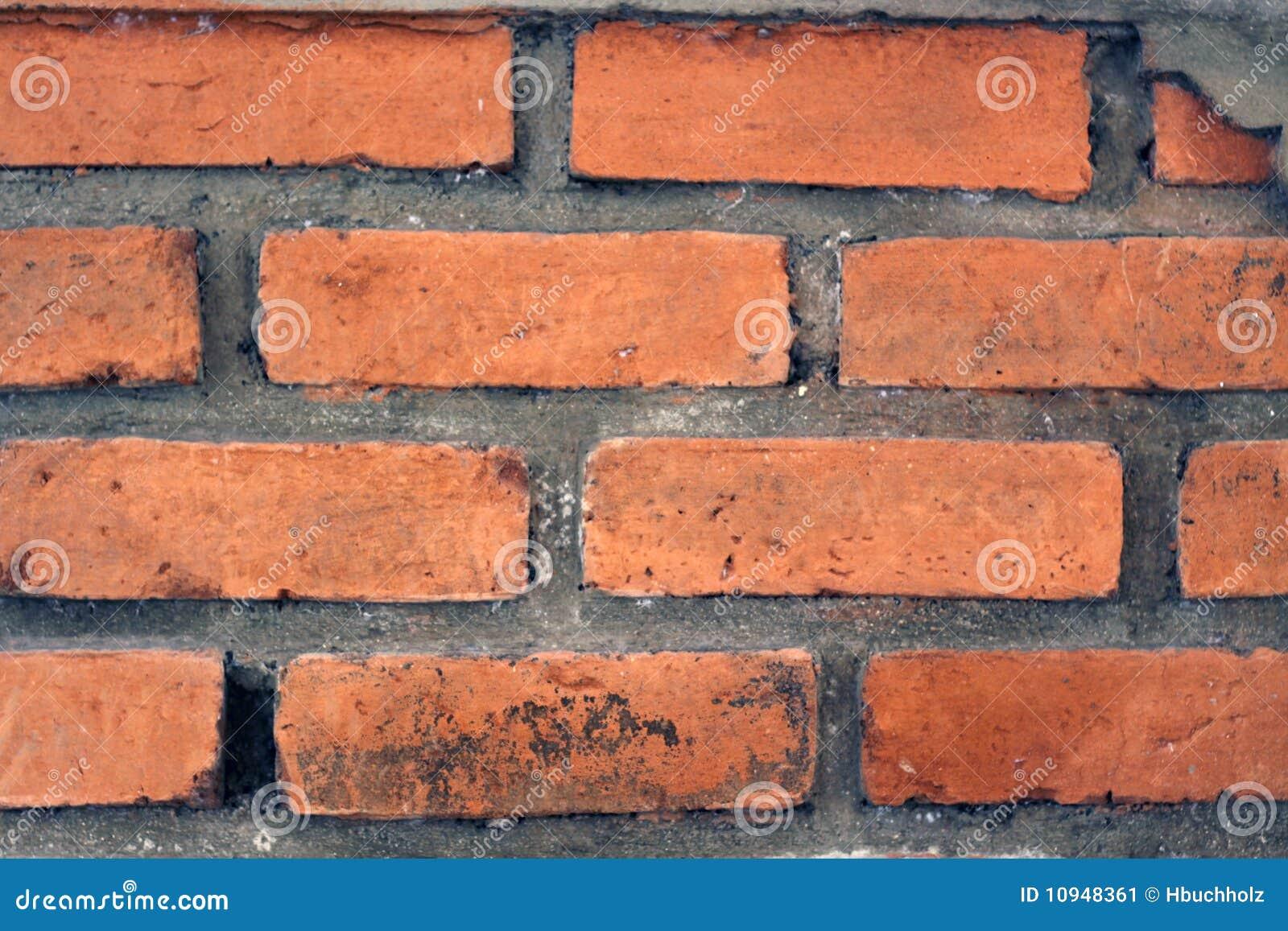 стена текстуры кирпича пакостная
