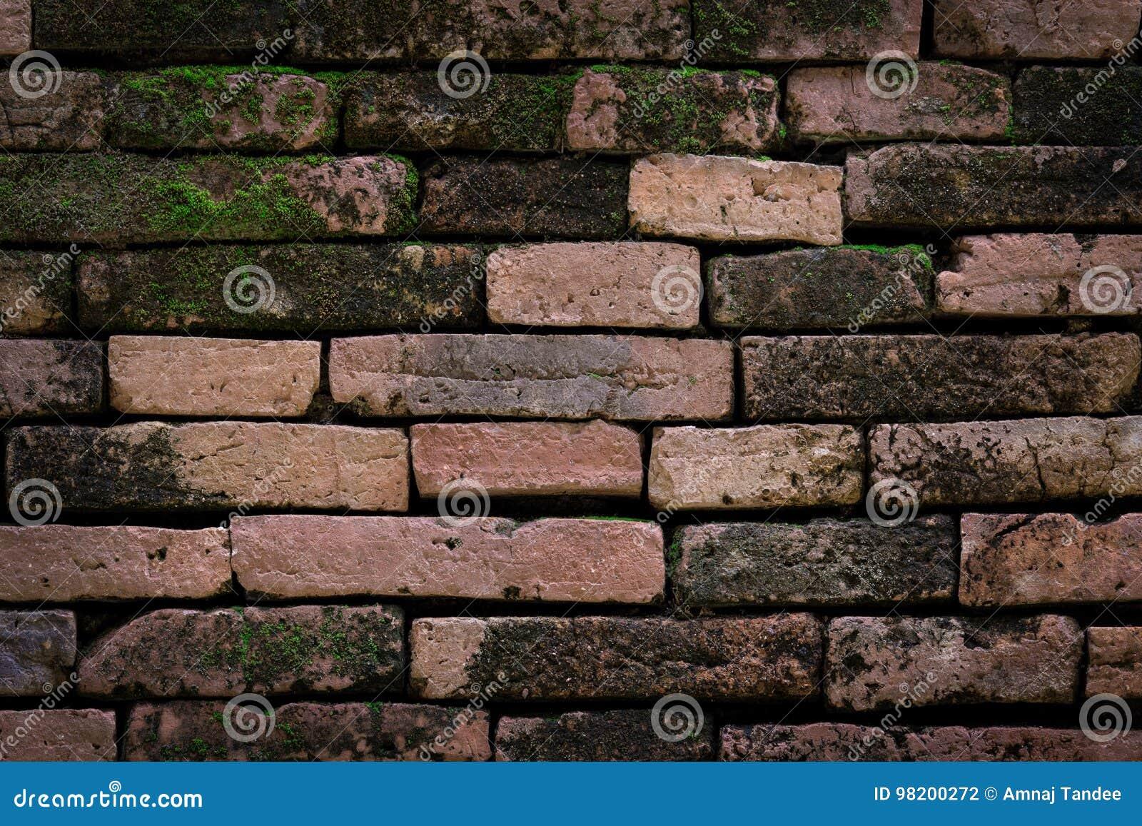 Download стена текстуры кирпича предпосылки старая Стоковое Фото - изображение насчитывающей обои, зодчества: 98200272