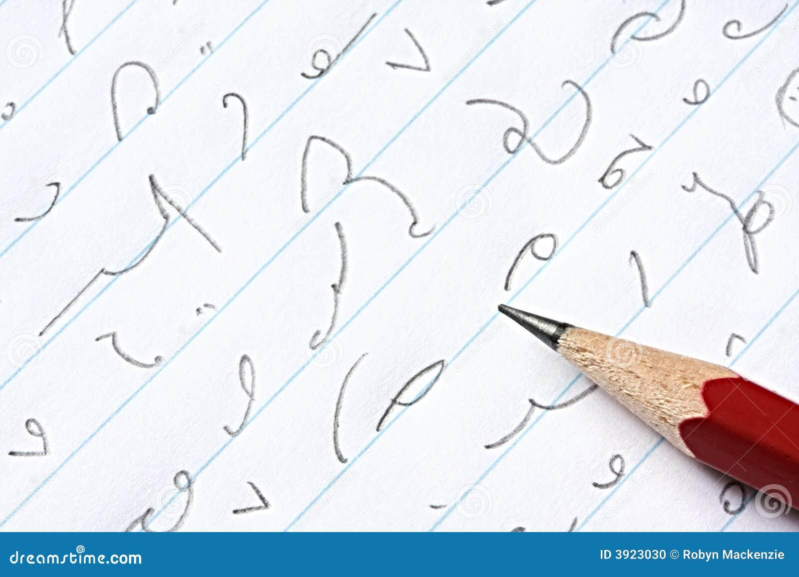 стенография
