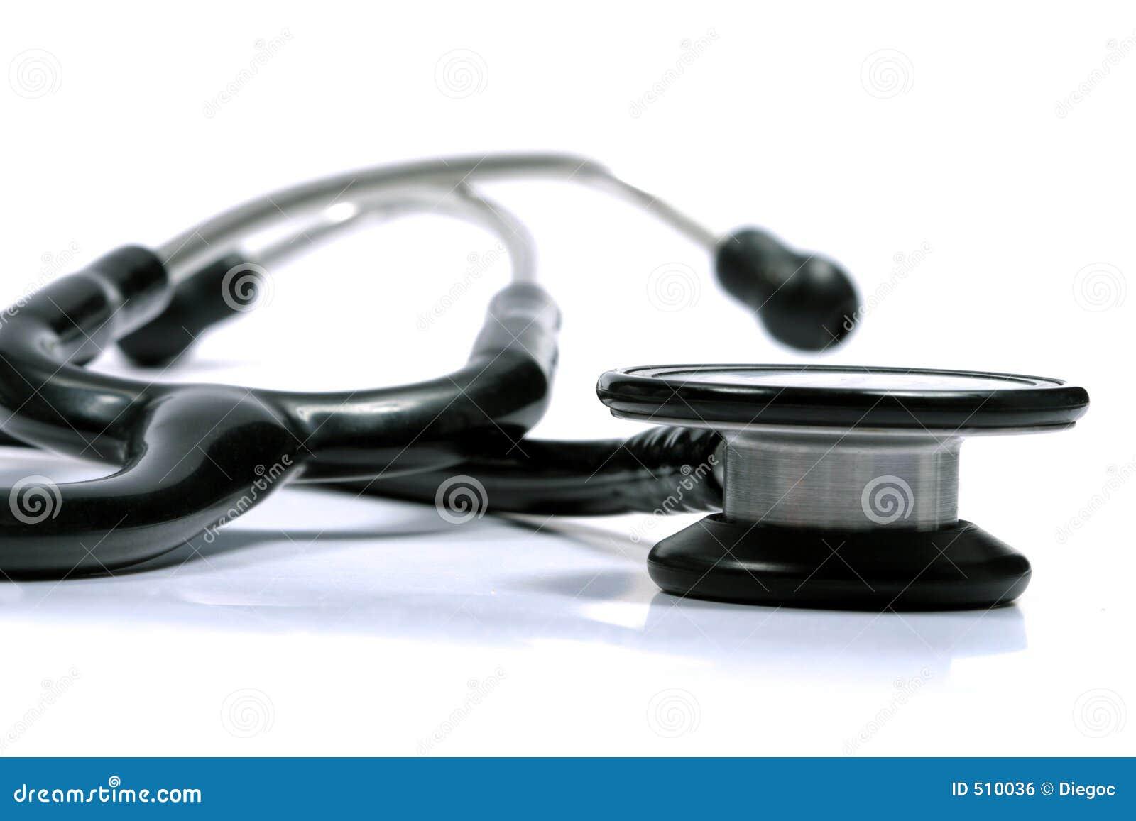 стетоскоп