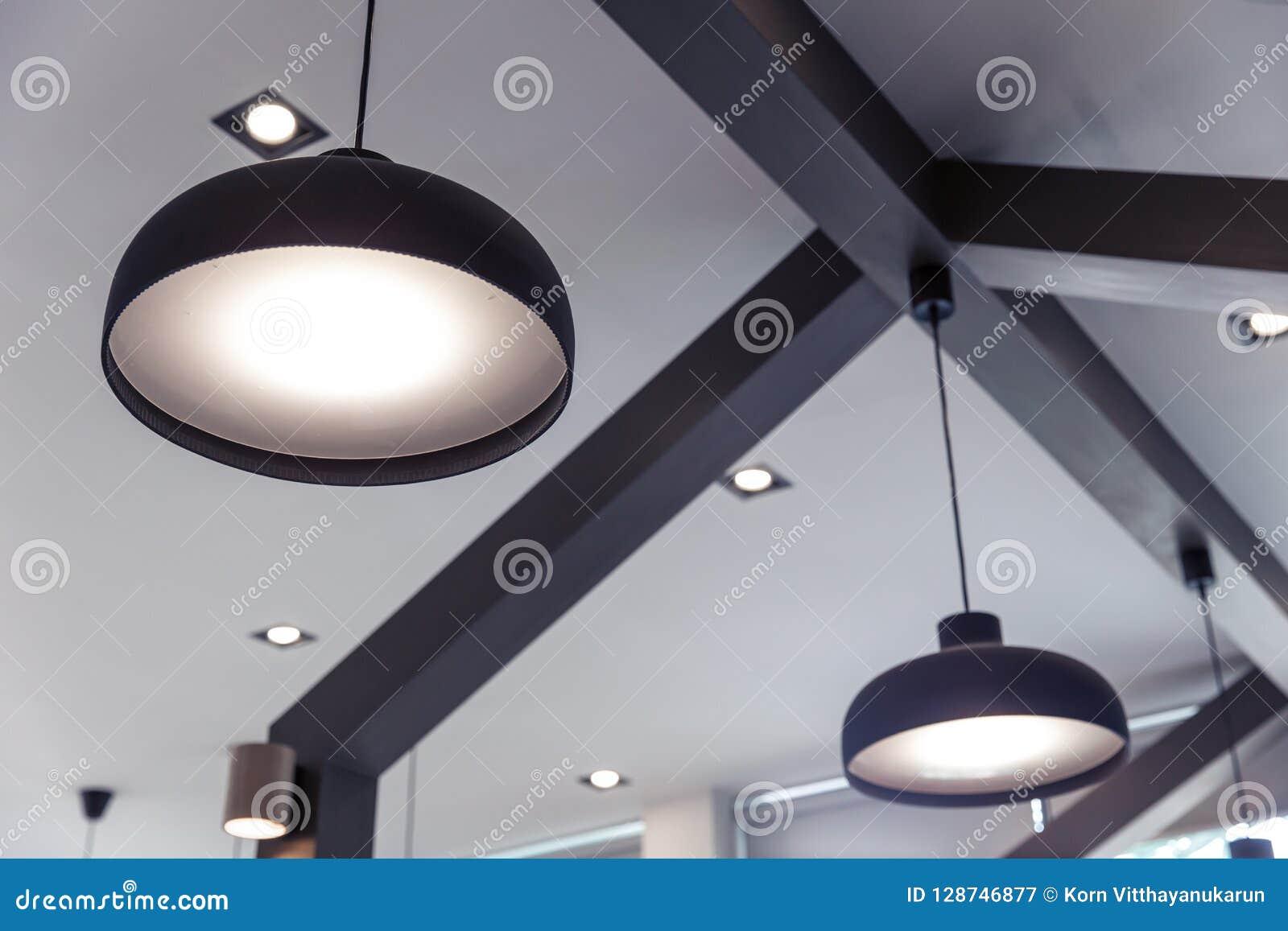 стиль украшения дизайна интерьера освещения современный домашний