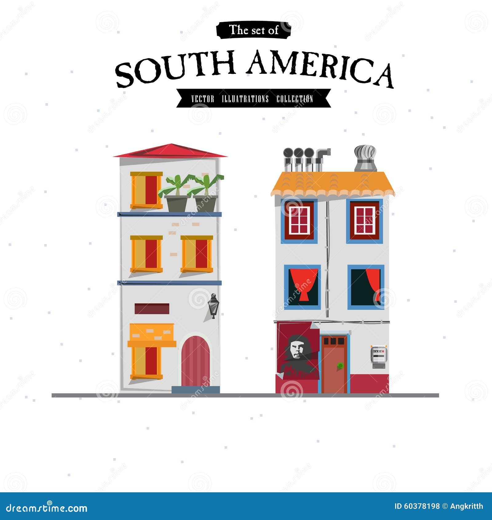 Дома в южной америке квартиры в чехии снять