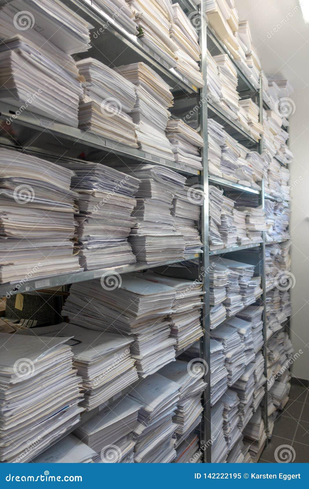Стога файла хранятся в одном архиве