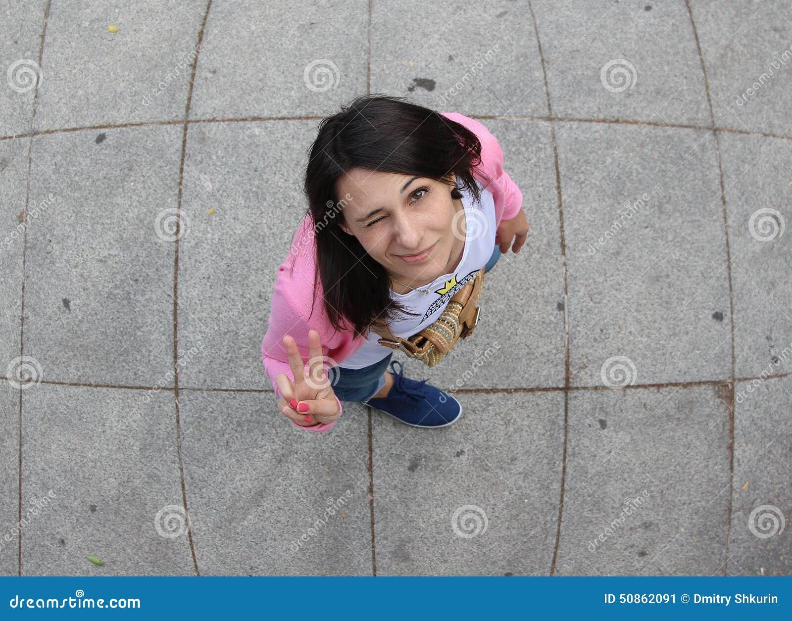 Сверху девушка фото 22 фотография