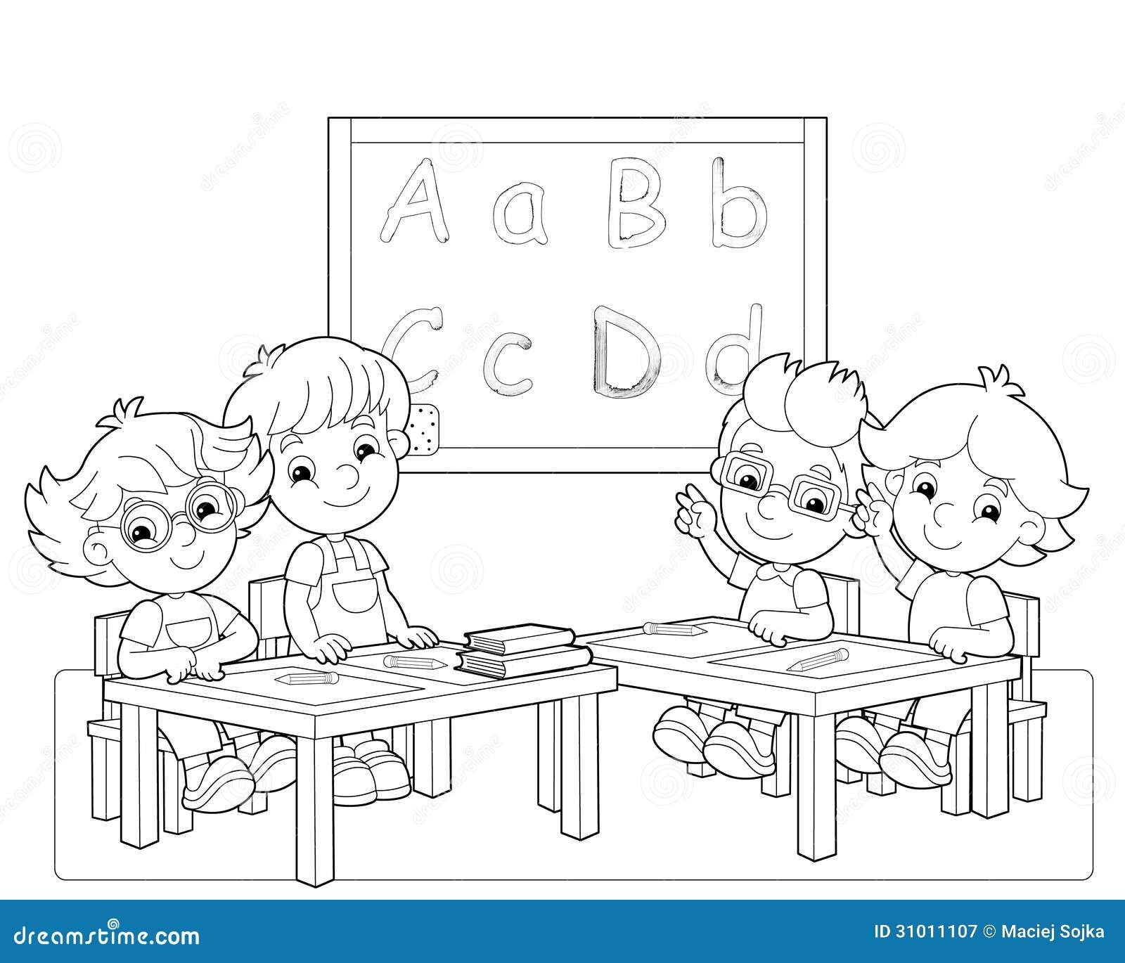 Страница с тренировками для детей - книжка-раскраска ...