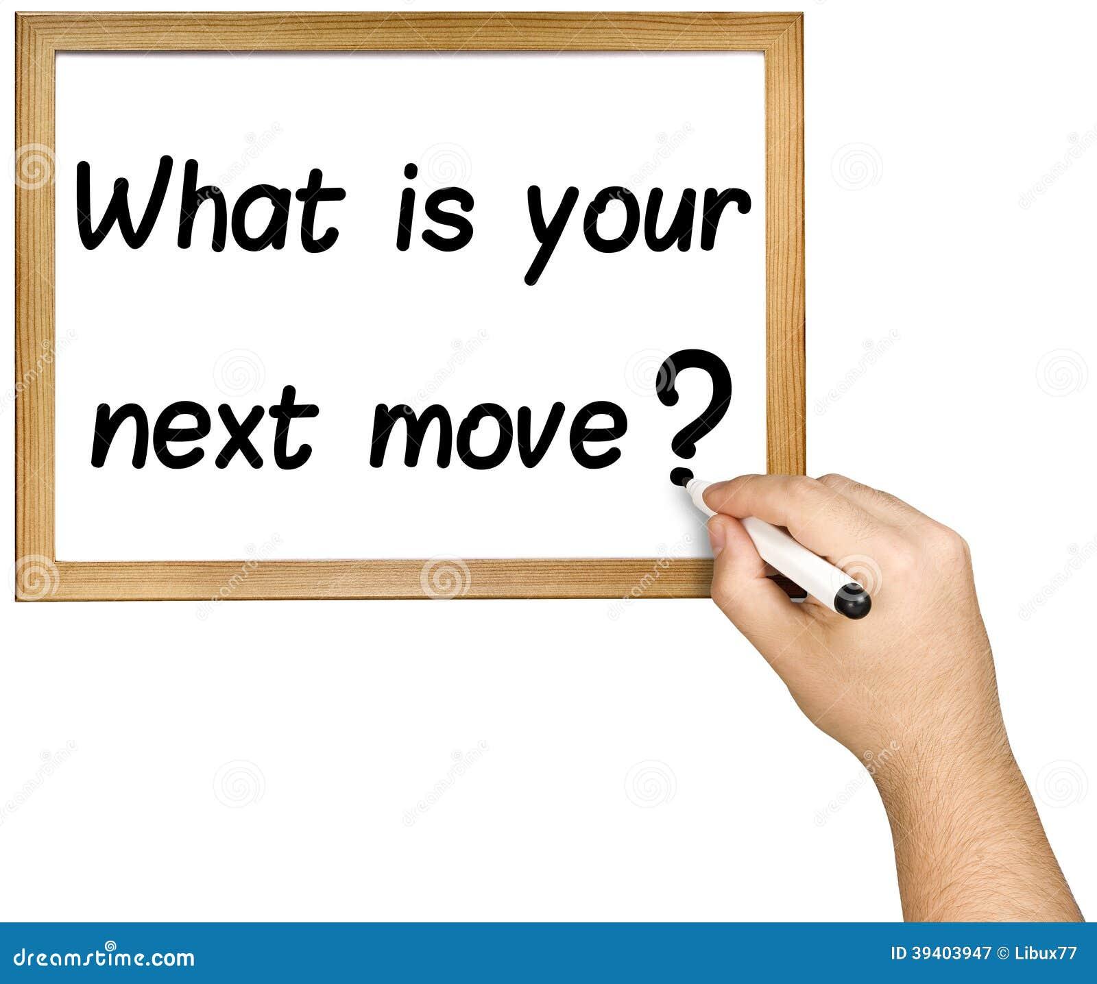 Стратегия Whiteboard следующего шага дознания сочинительства руки