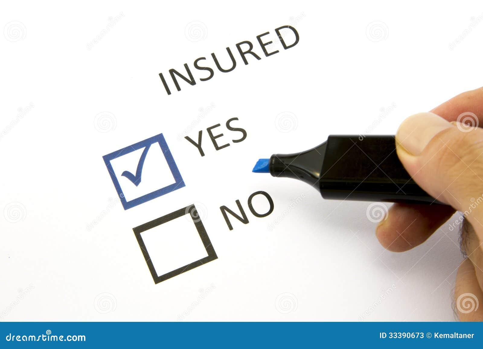 Страхование или риск