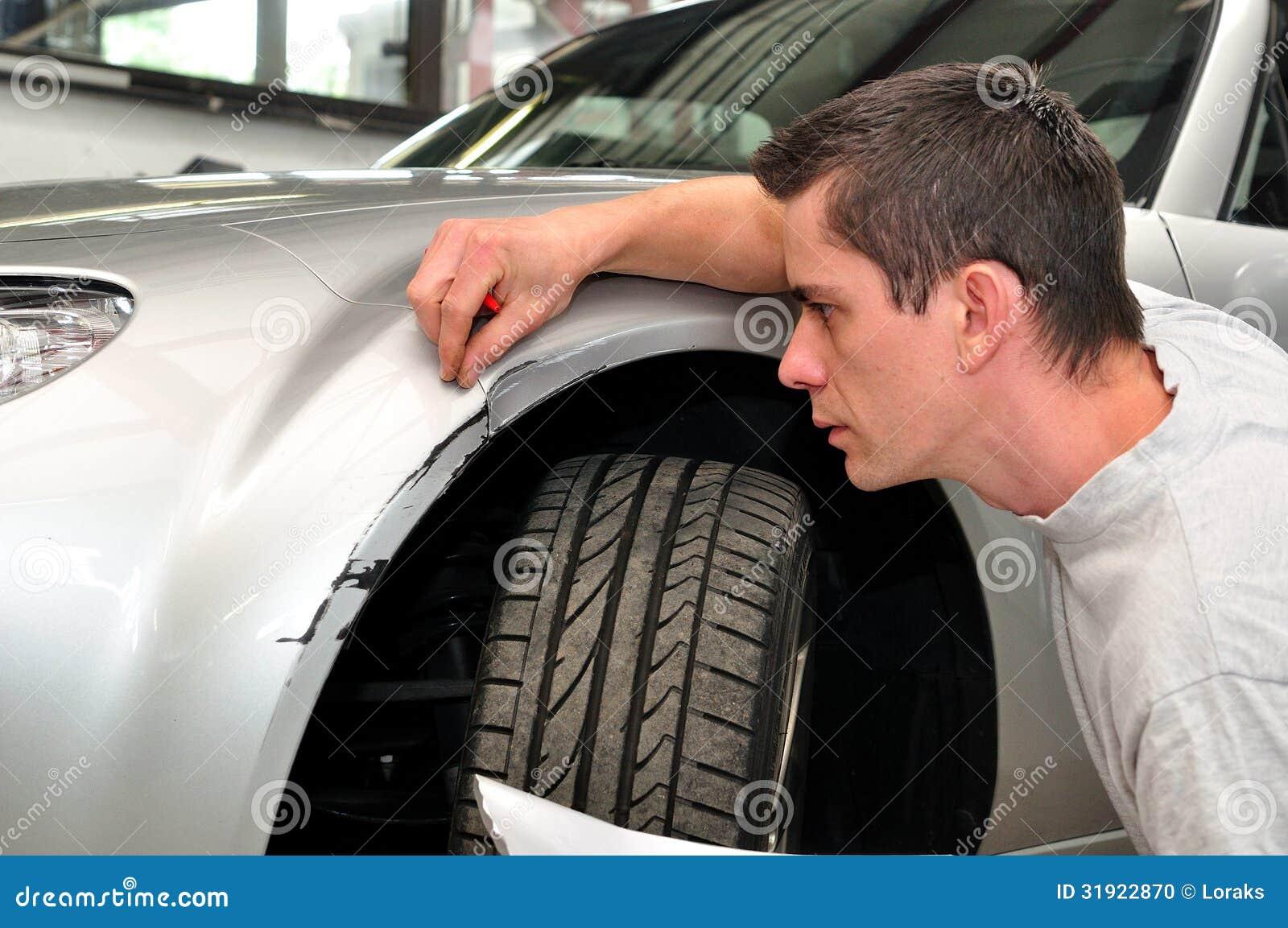 Страховой инспектор страхования автомобилей