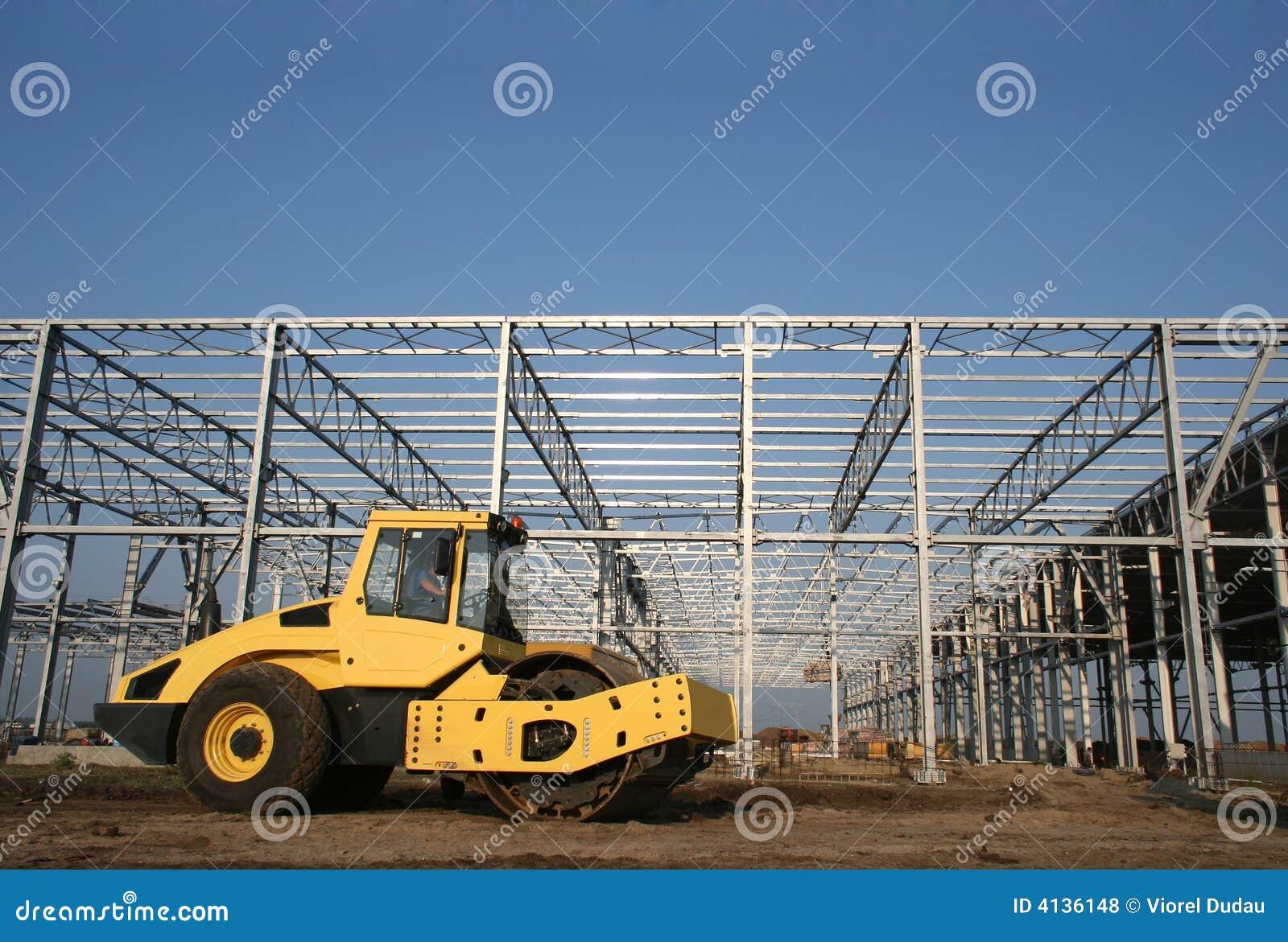 строительная площадка