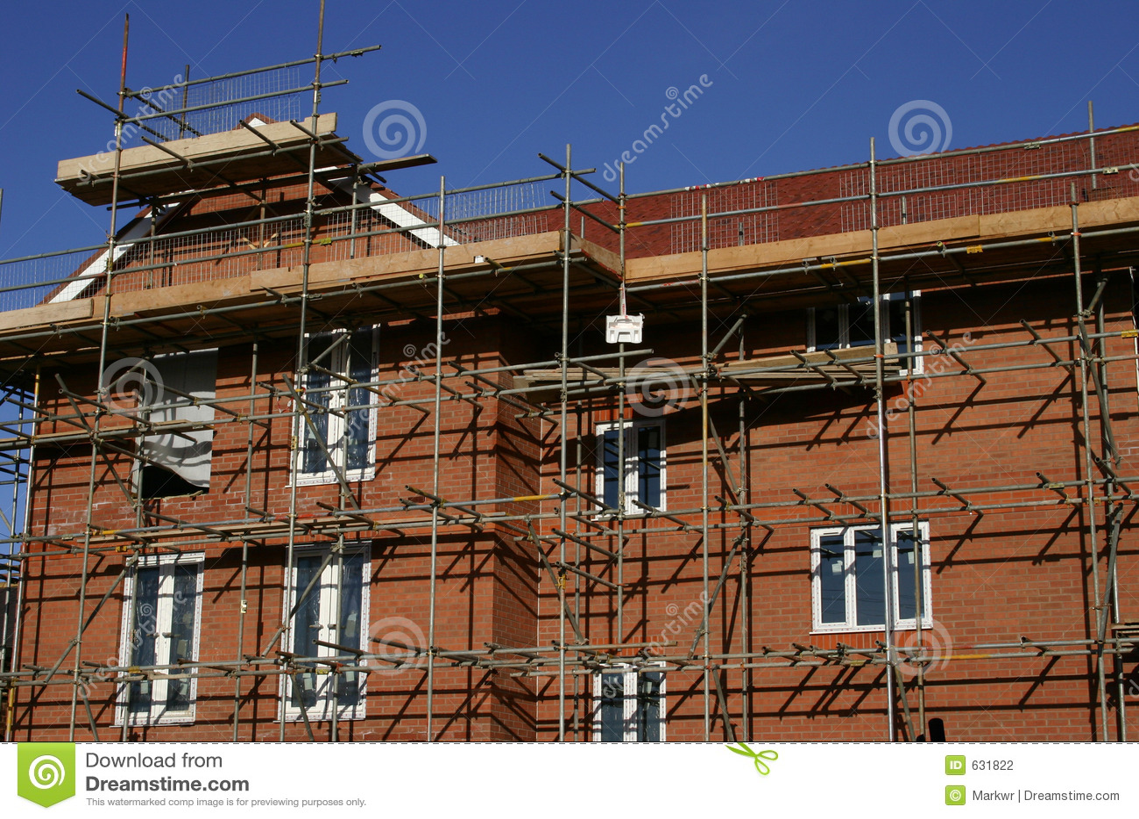Download строительная площадка стоковое фото. изображение насчитывающей развитие - 631822