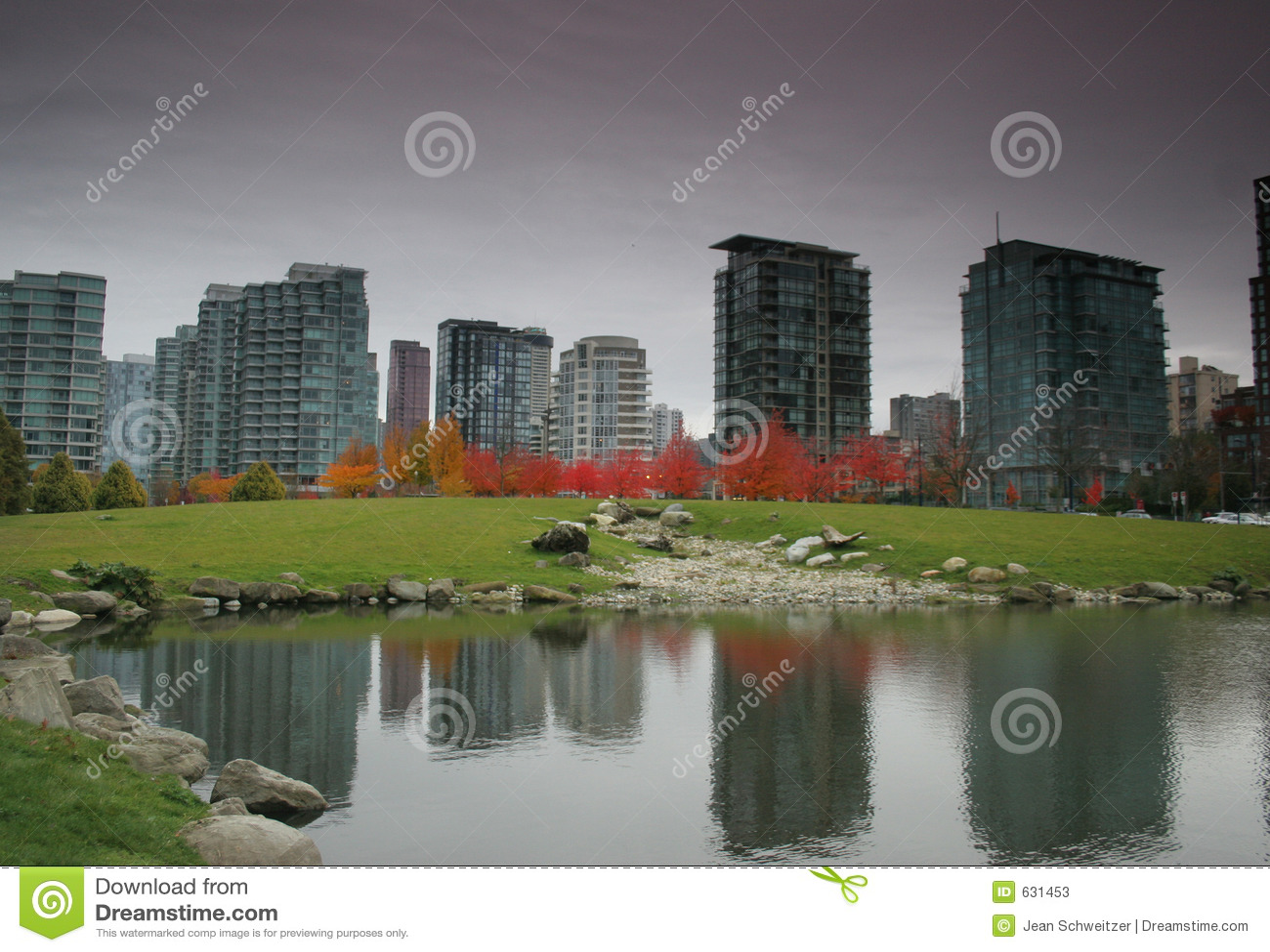 Download строить самомоднейший стоковое изображение. изображение насчитывающей landmark - 631453