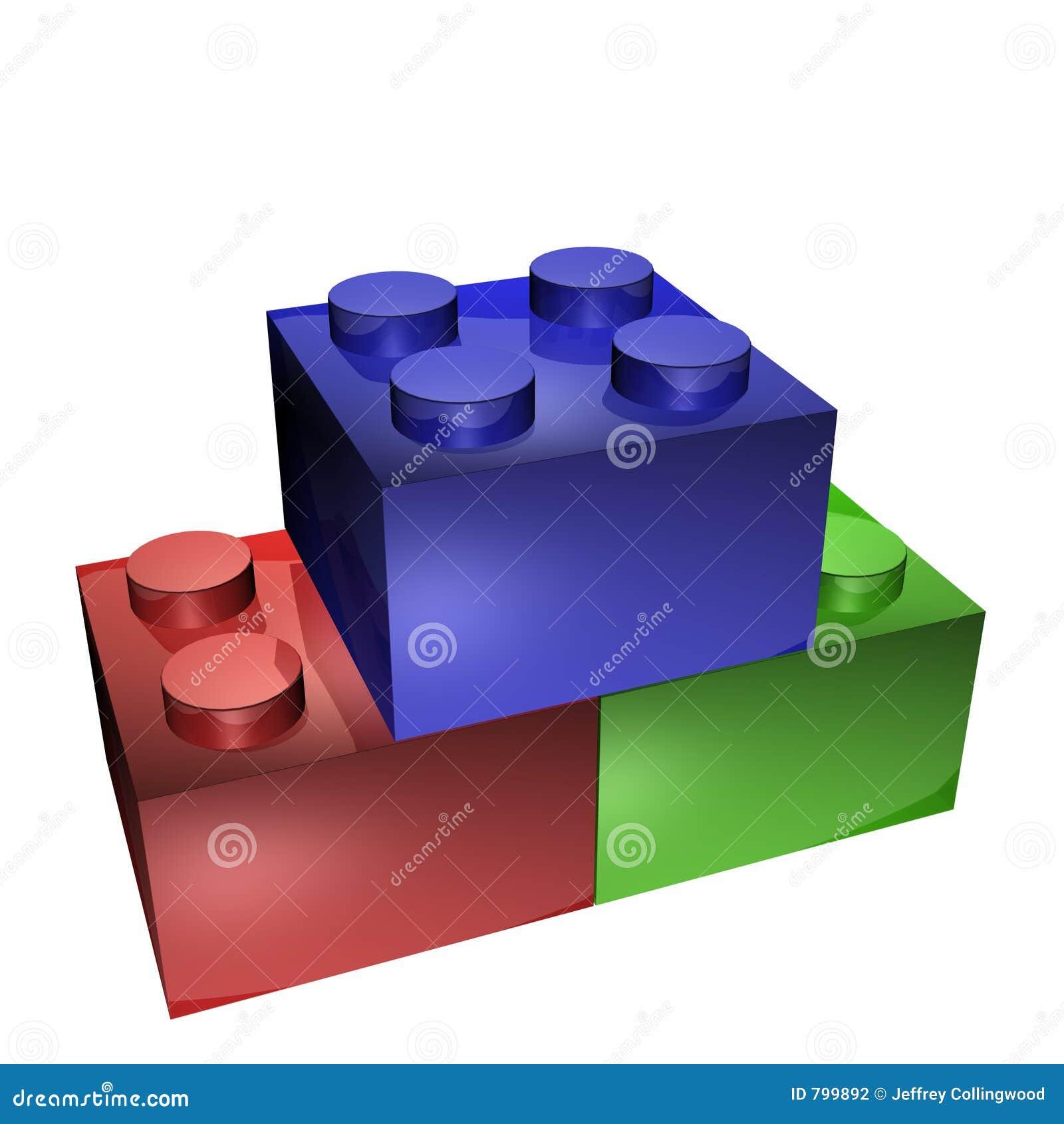 строить 2 блоков