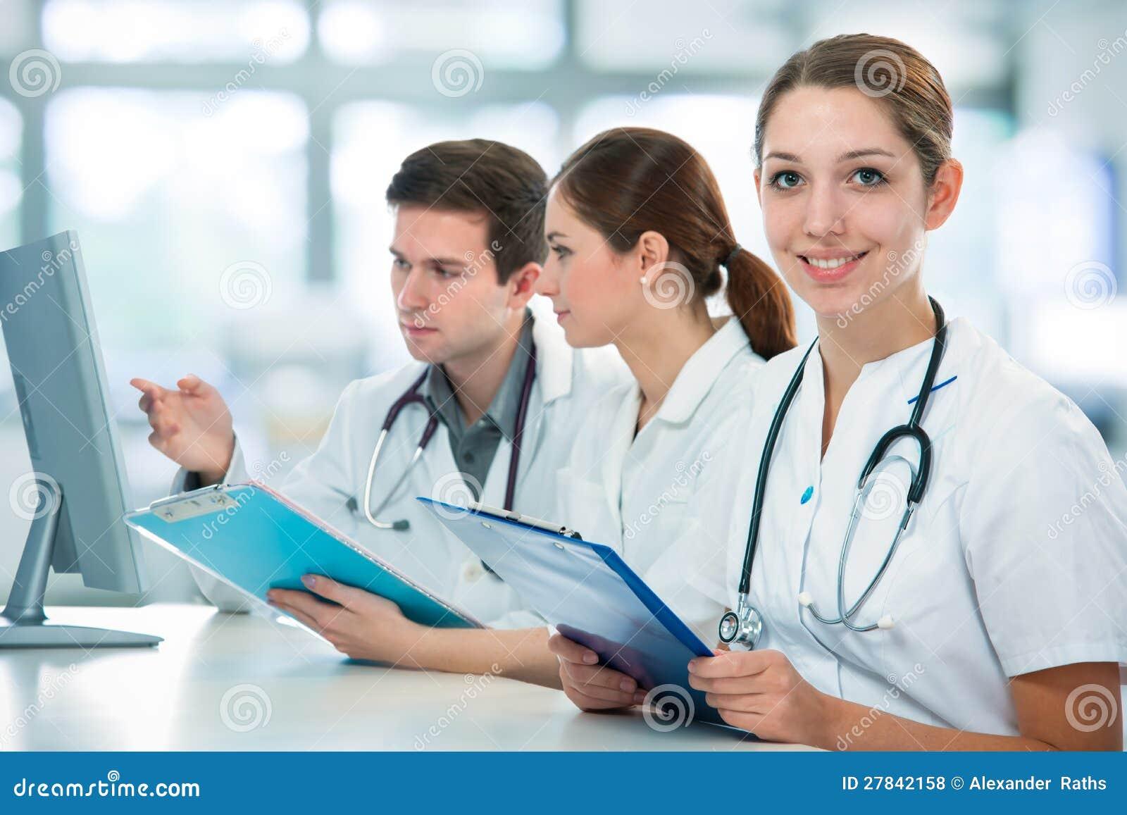 Номенклатура должностей медицинских работников и