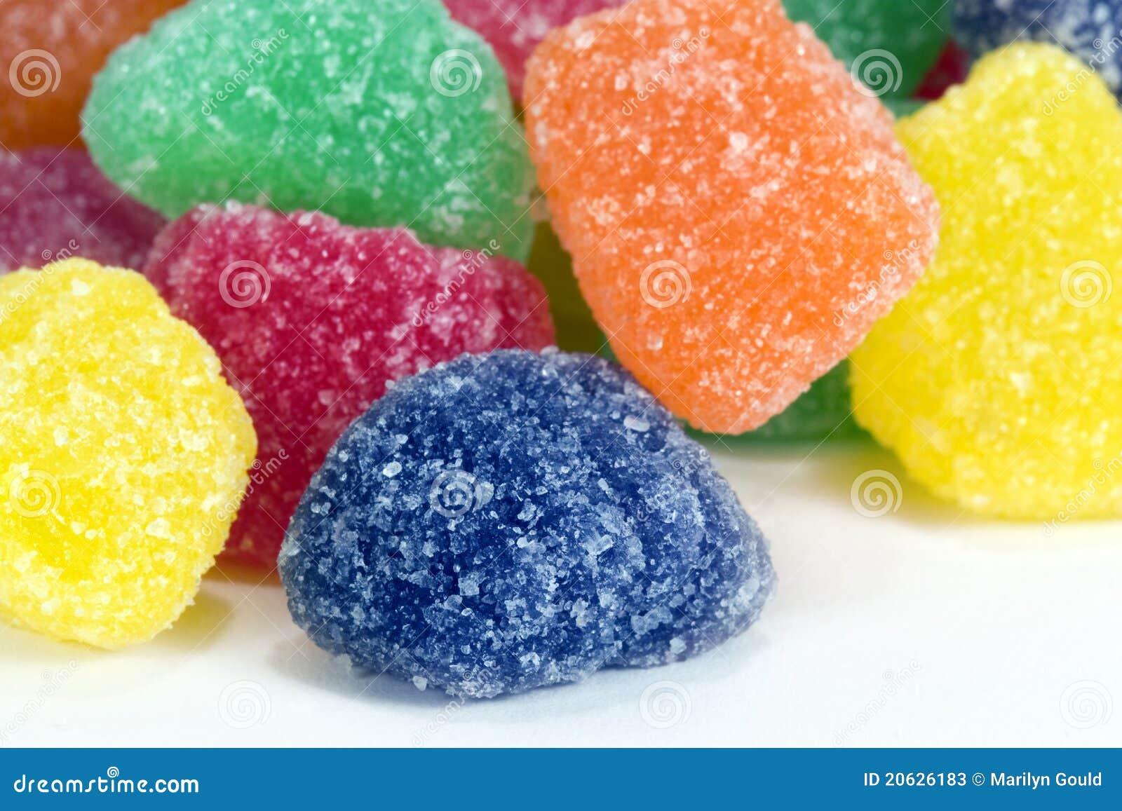 студень плодоовощ конфет цветастый