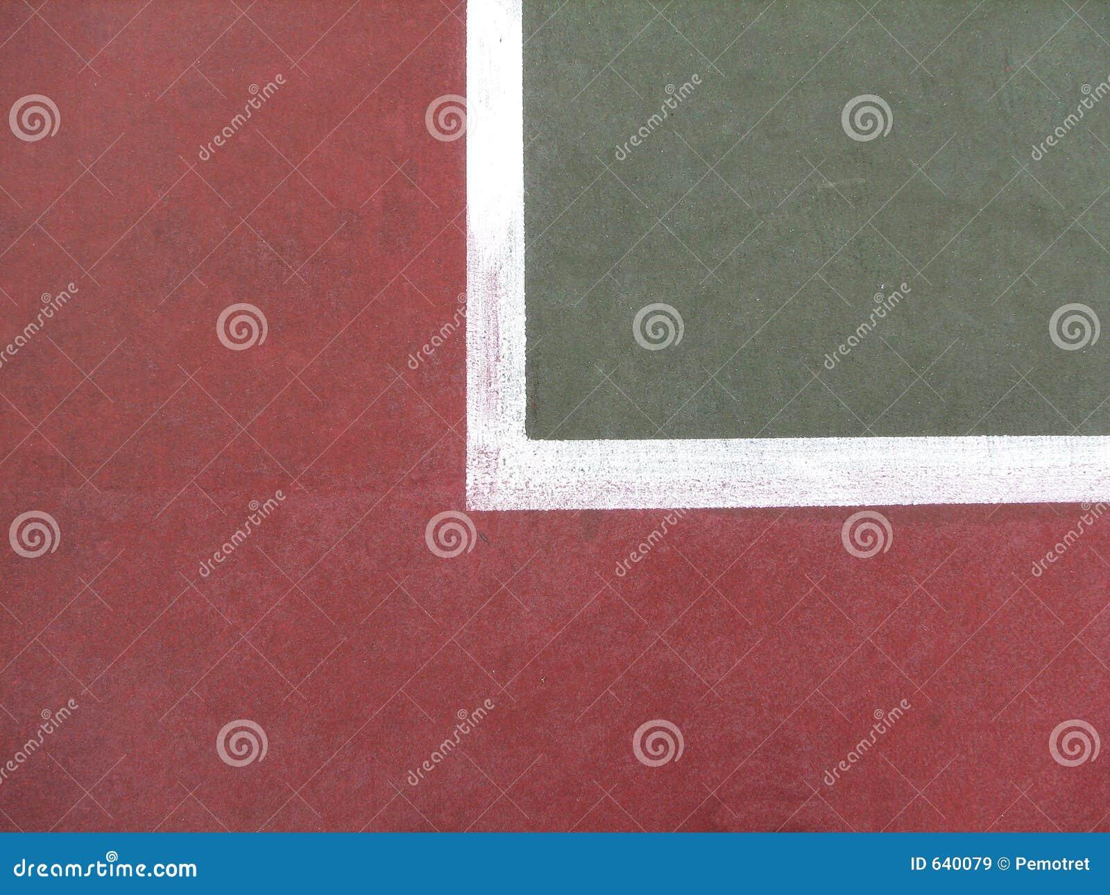 Download суд выравнивает теннис стоковое изображение. изображение насчитывающей сеть - 640079