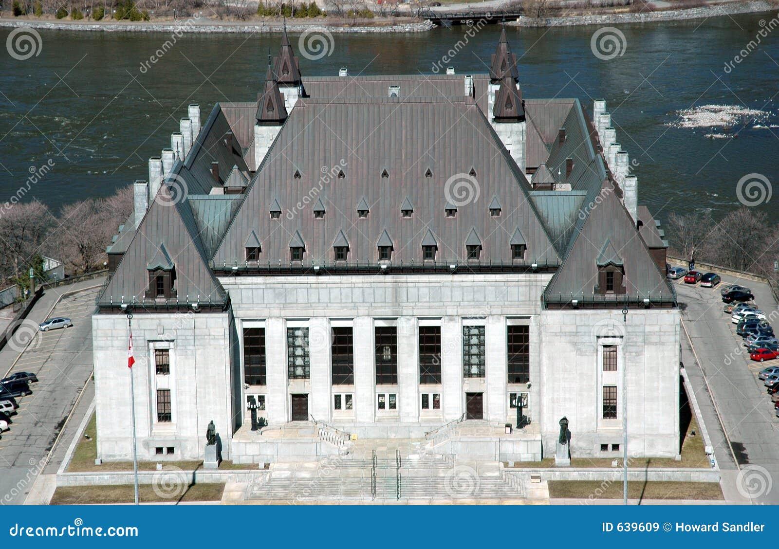 Download суд Канады высший стоковое изображение. изображение насчитывающей перемещение - 639609