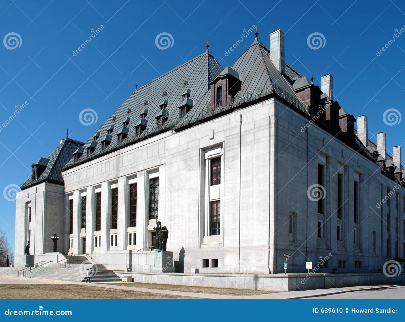 Download суд Канады высший стоковое фото. изображение насчитывающей перемещение - 639610