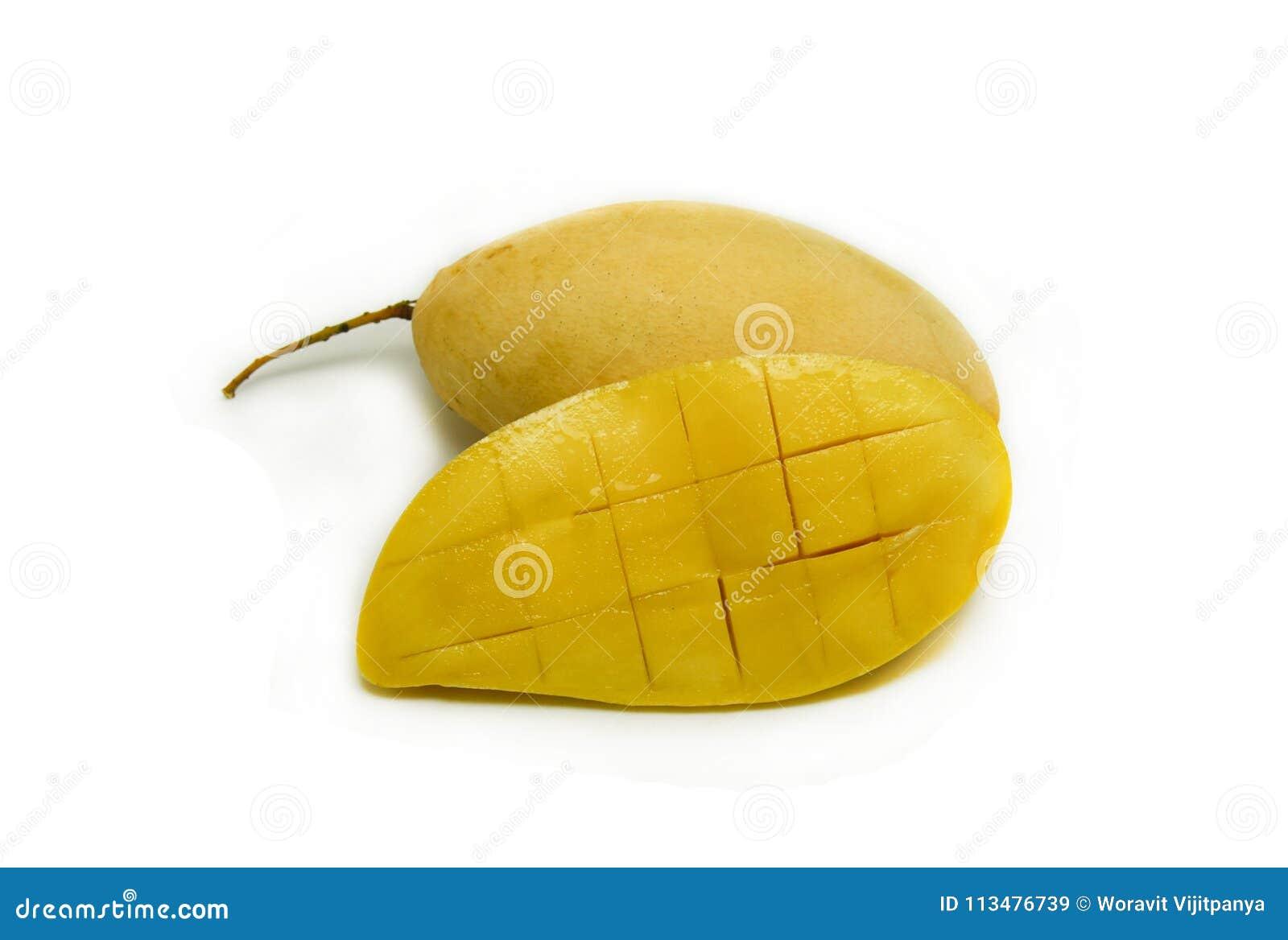 Сулой манго