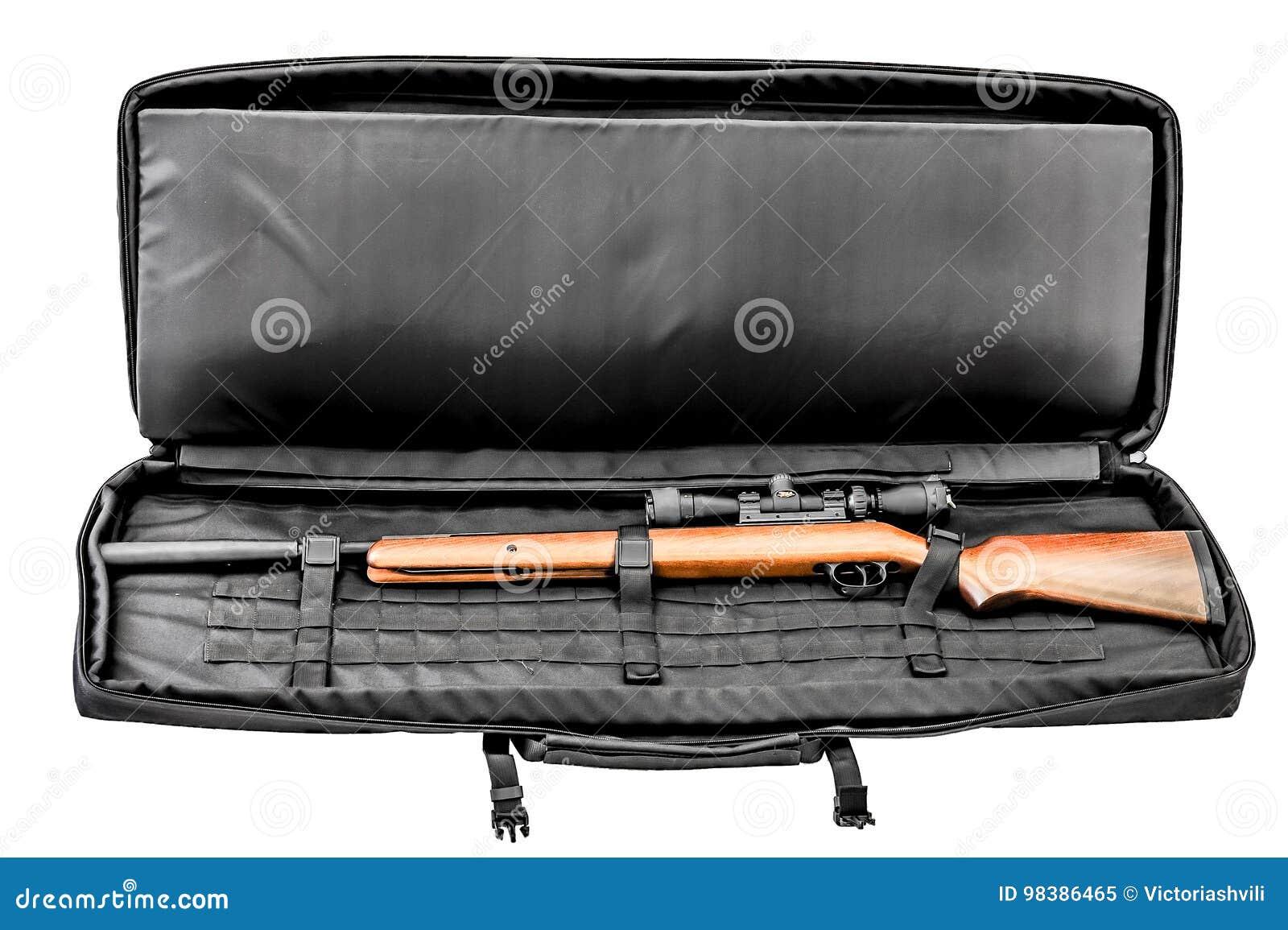 Сумка для скрытый носит пистолет-пулемета изолировано