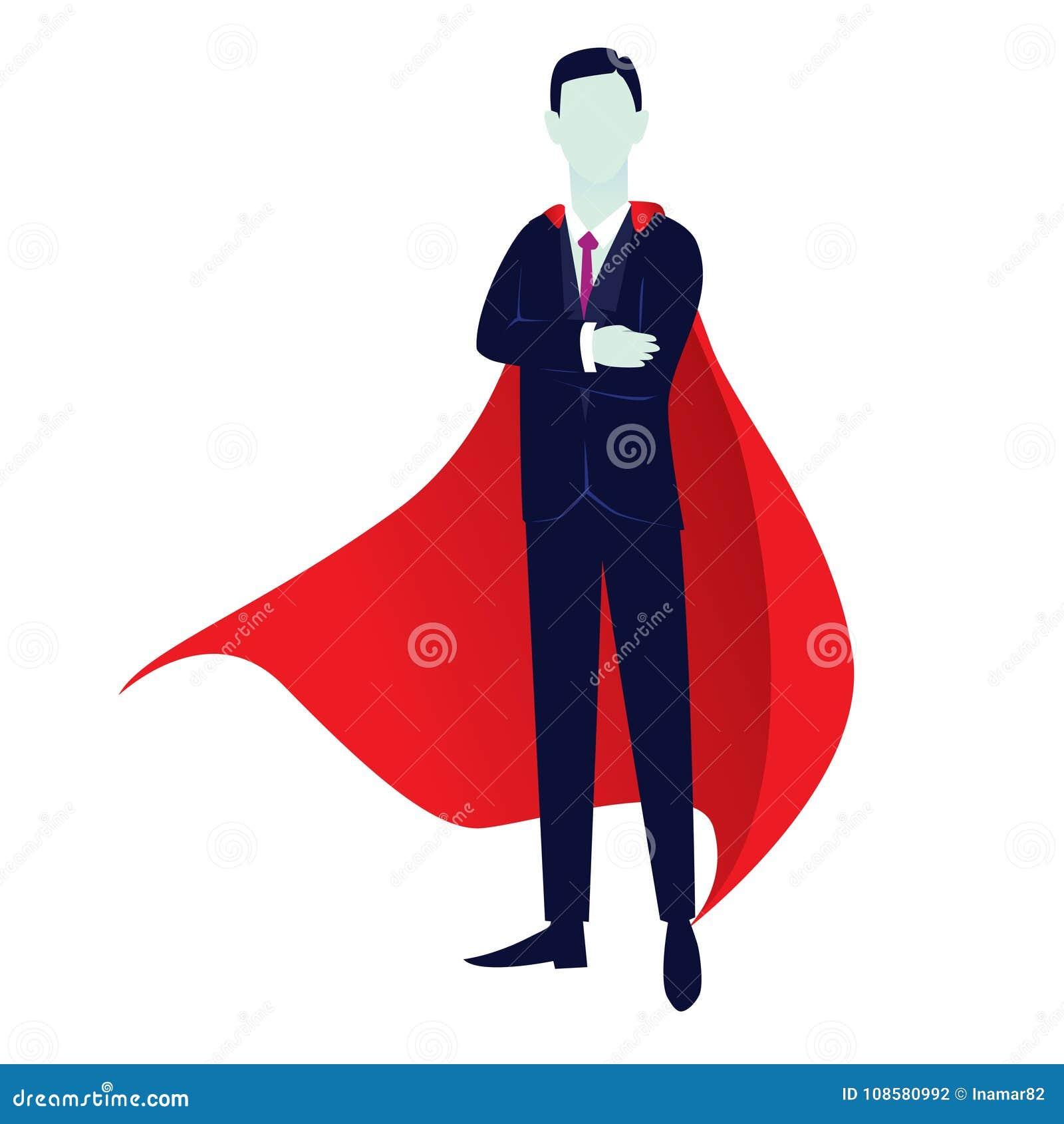 Супер бизнесмен