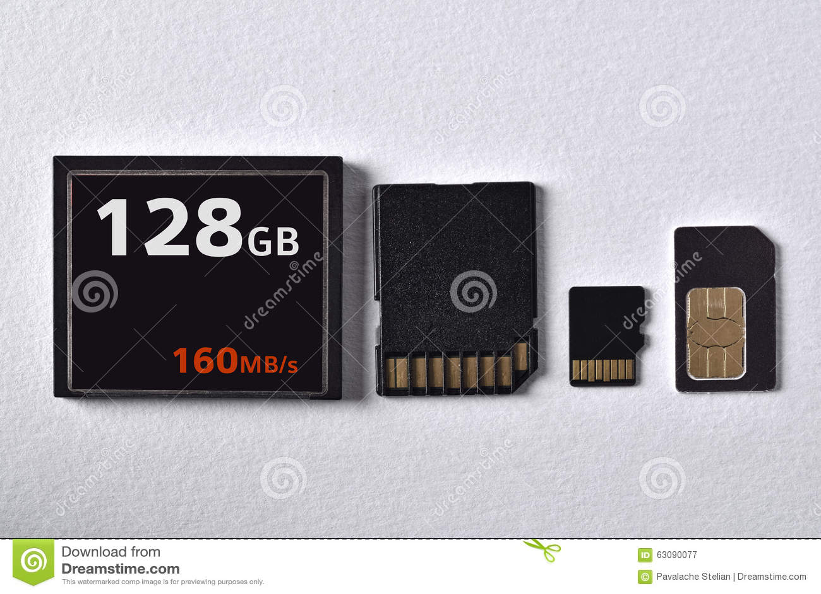 Супер быстрые карты памяти
