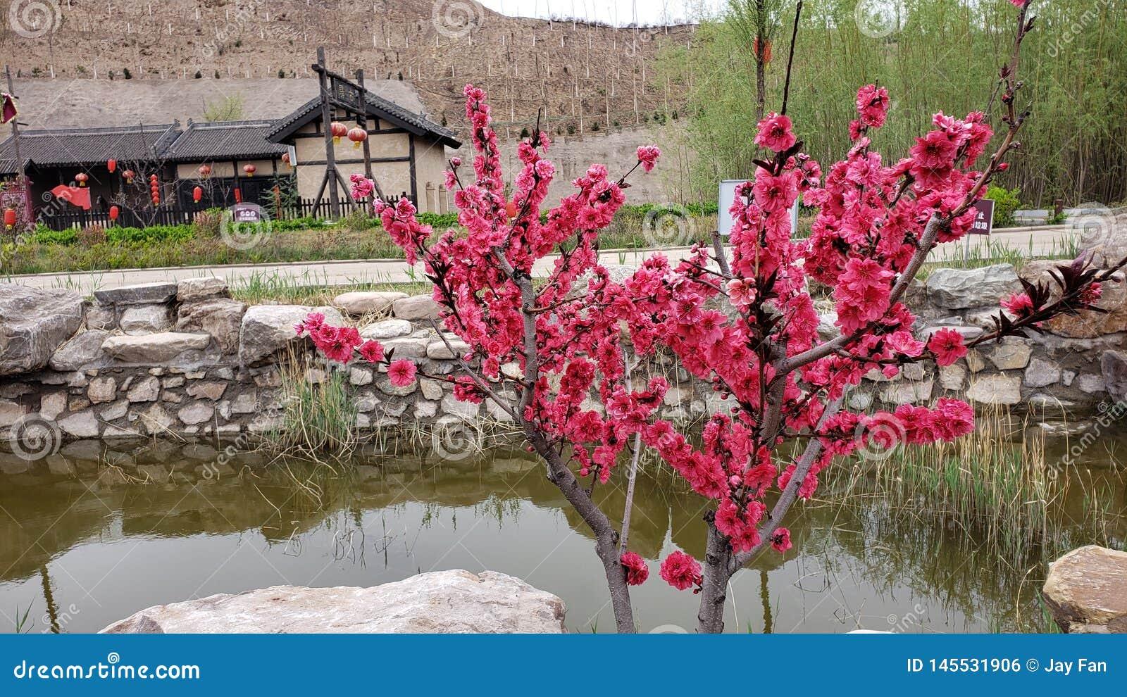 Супер парк рва в Шаньси