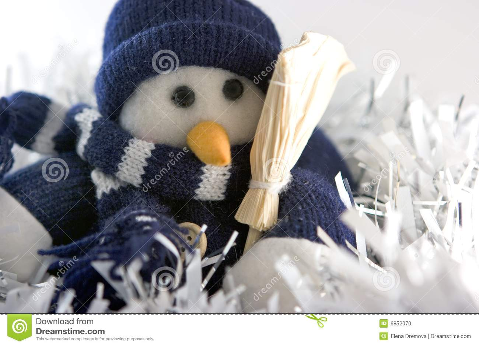 сусал снеговика