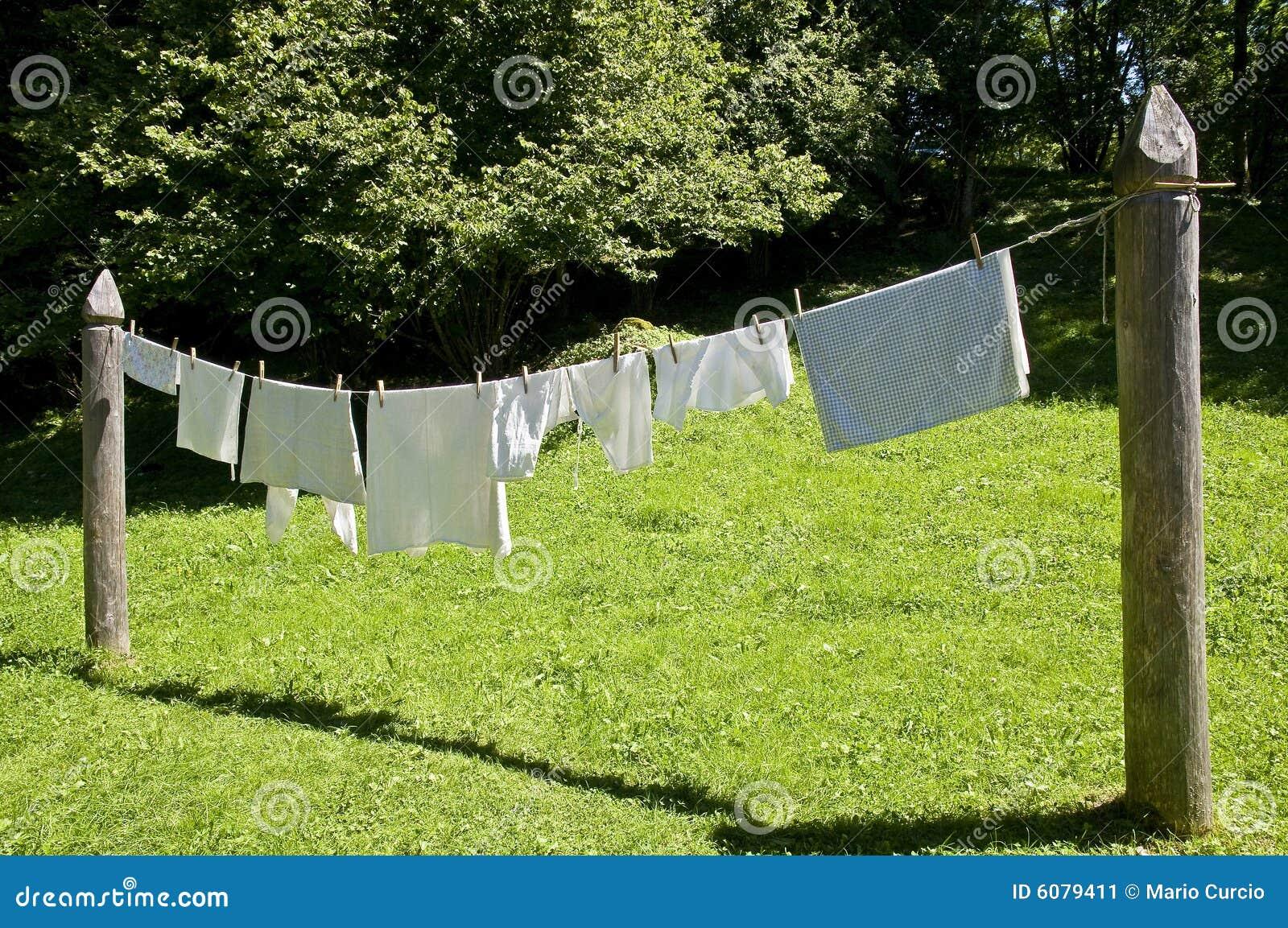 сушить одежд