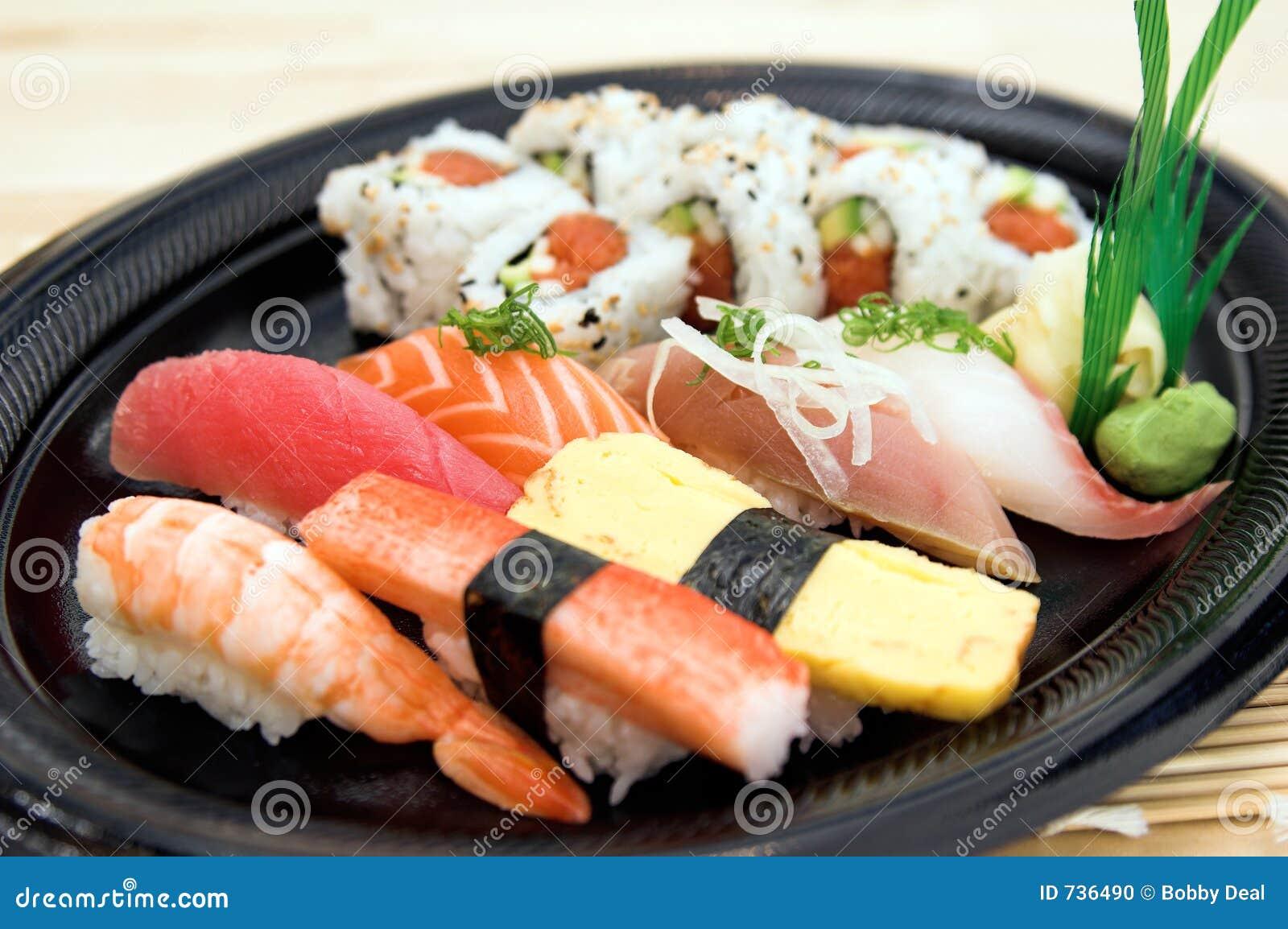 суши плиты