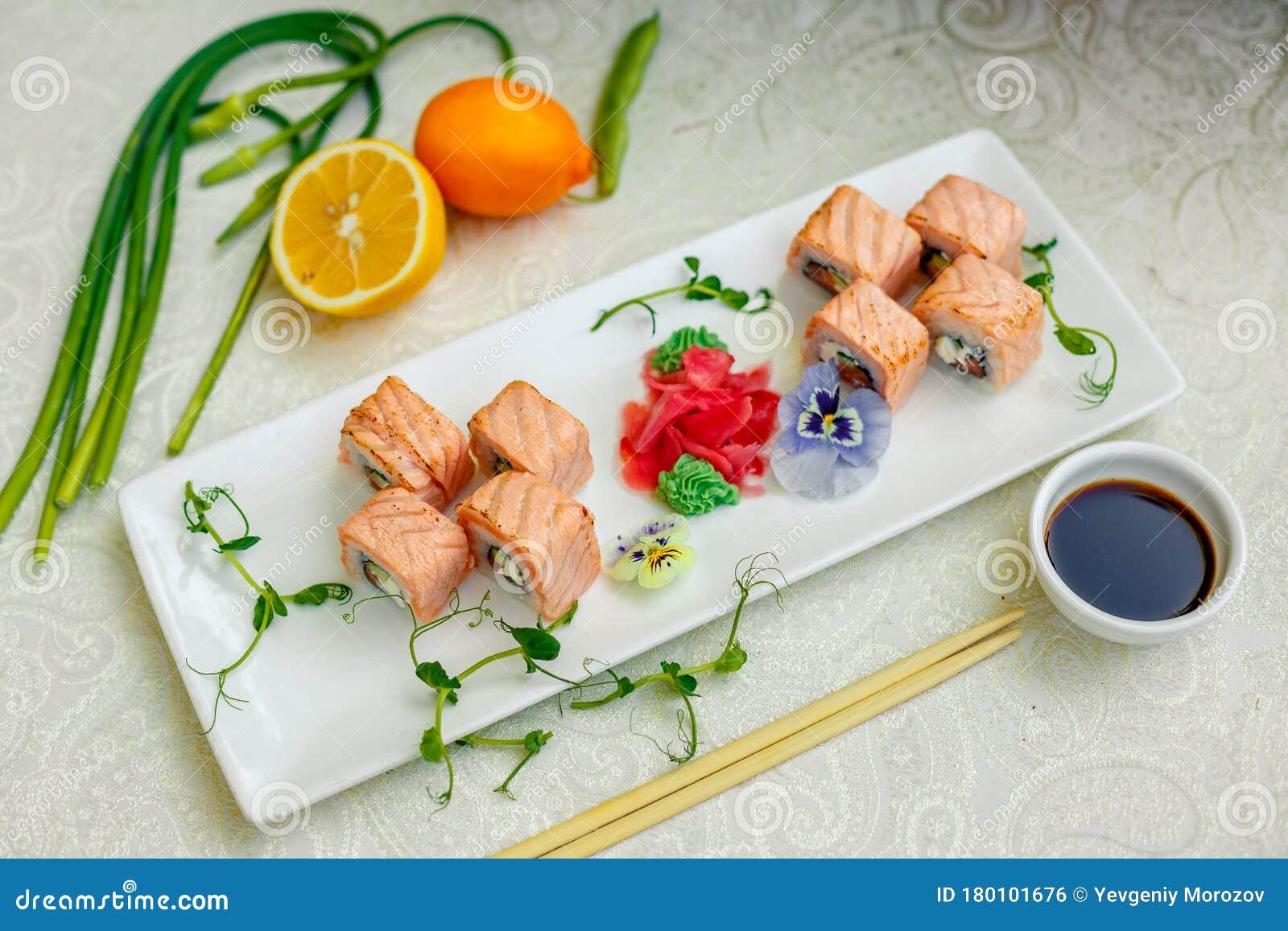 Обои соус, Японская кухня, имбирь. Еда foto 17