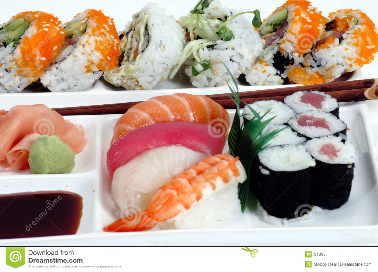 суши 2 плит