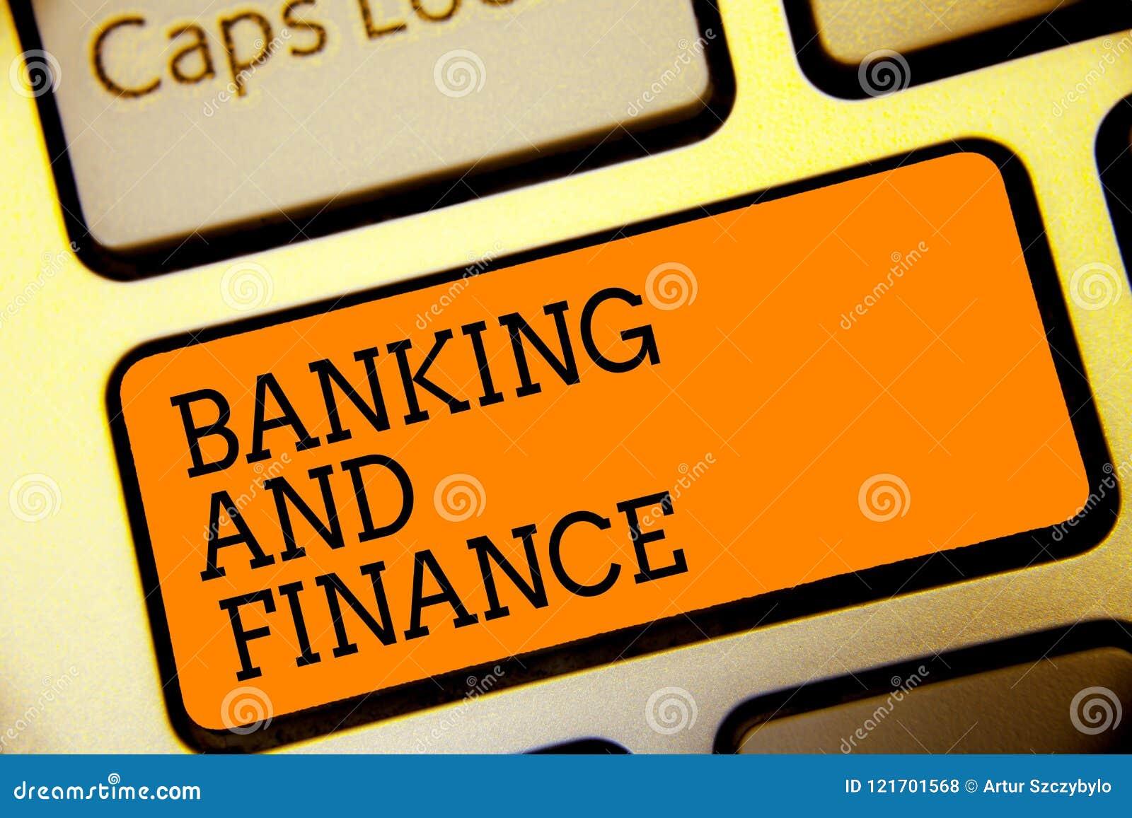 Схематическое сочинительство руки показывая банк и финансы Бухгалтерия текста фото дела и интересы денег запасов реальностей заст
