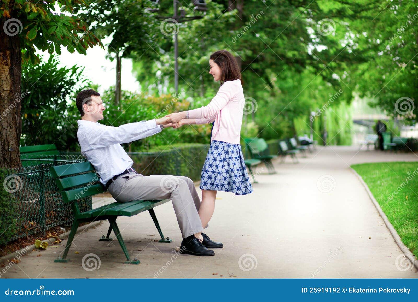 Счастливые пары датировка