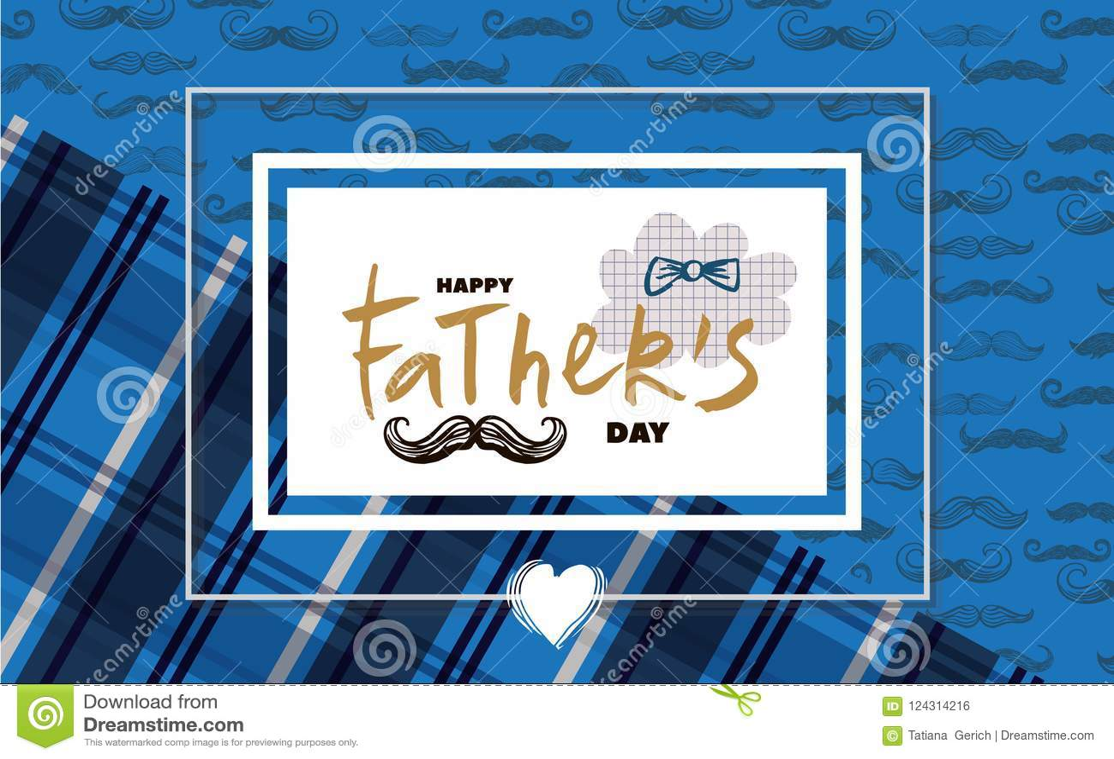Счастливый день ` s отца