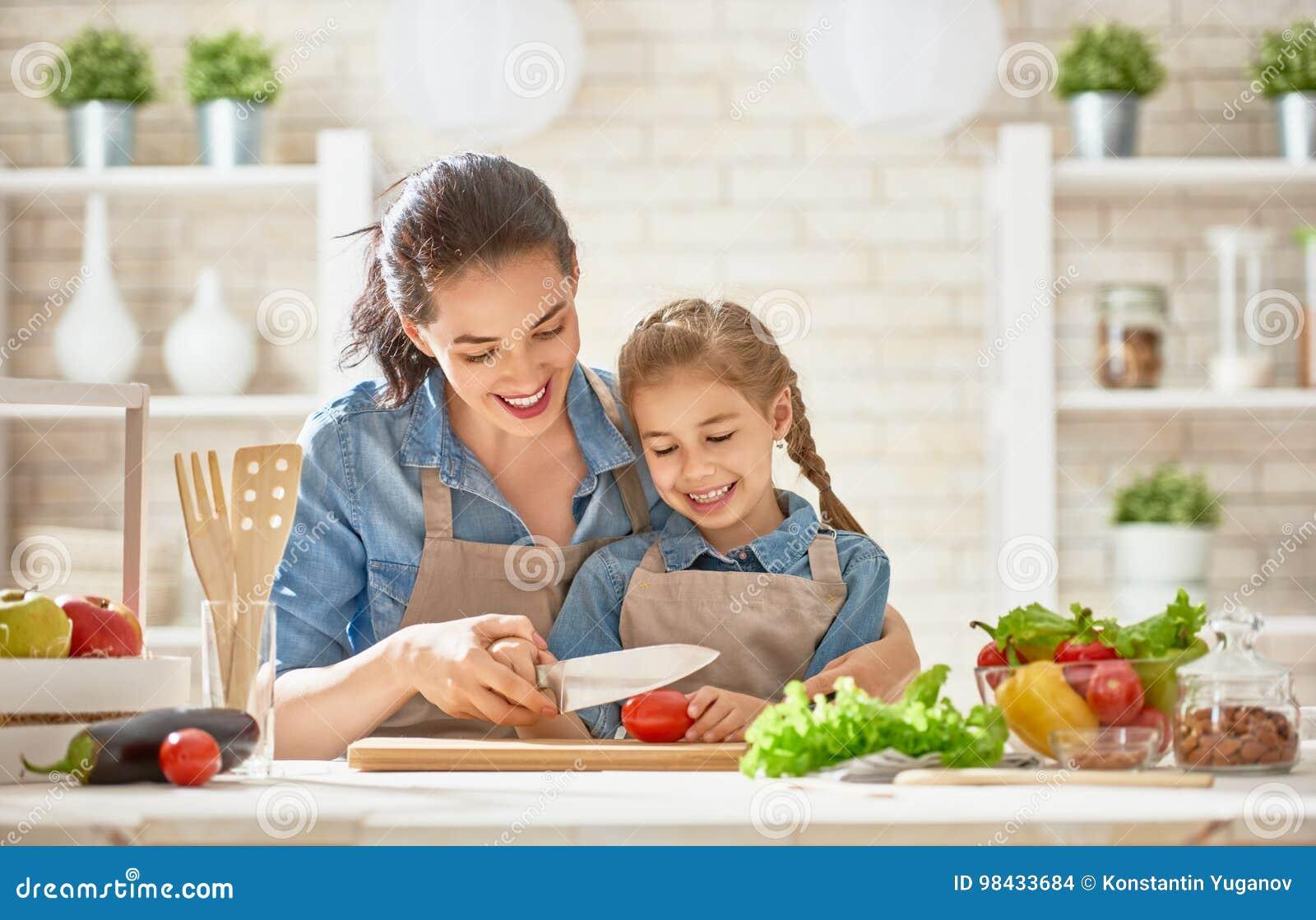 С мамкой на кухне, Мама и сын на кухне - смотреть порно онлайн или скачать 24 фотография