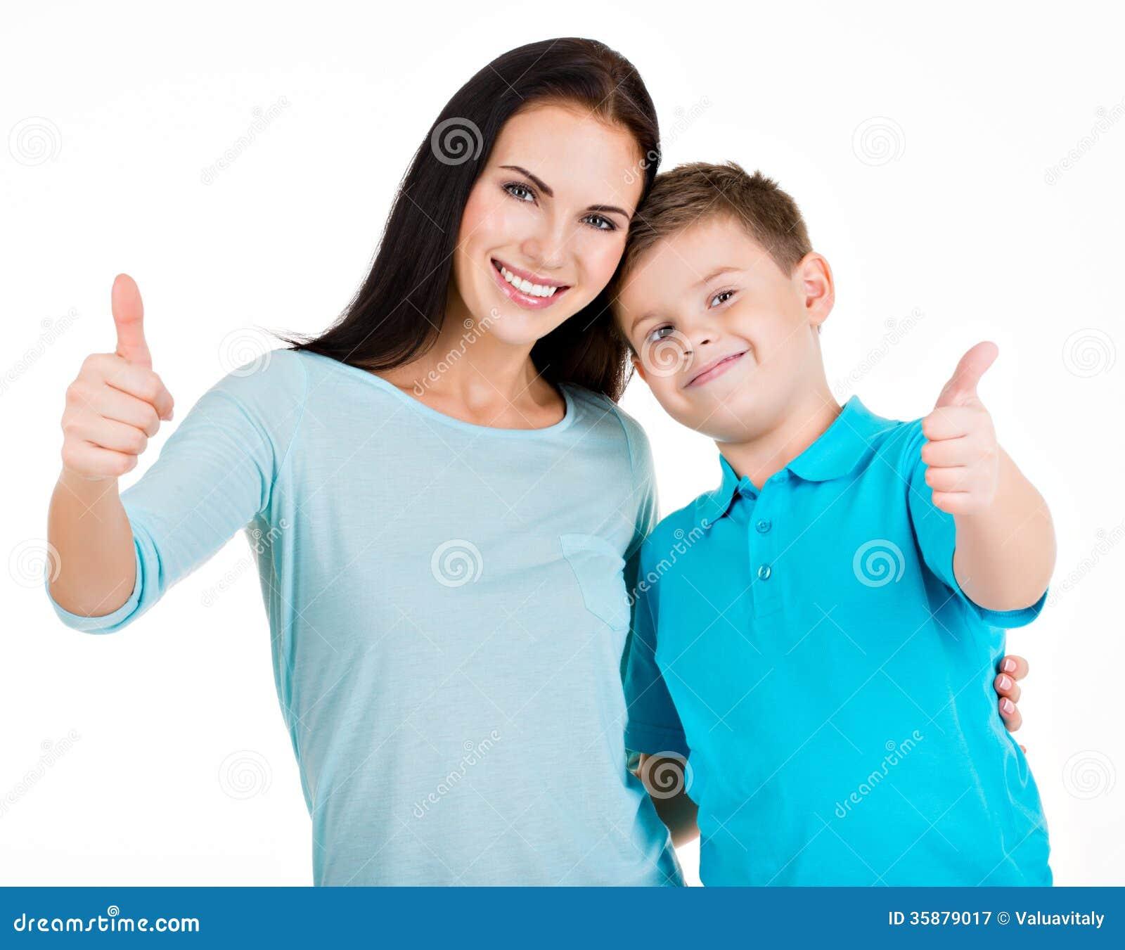 Комплимент фото с ребенком