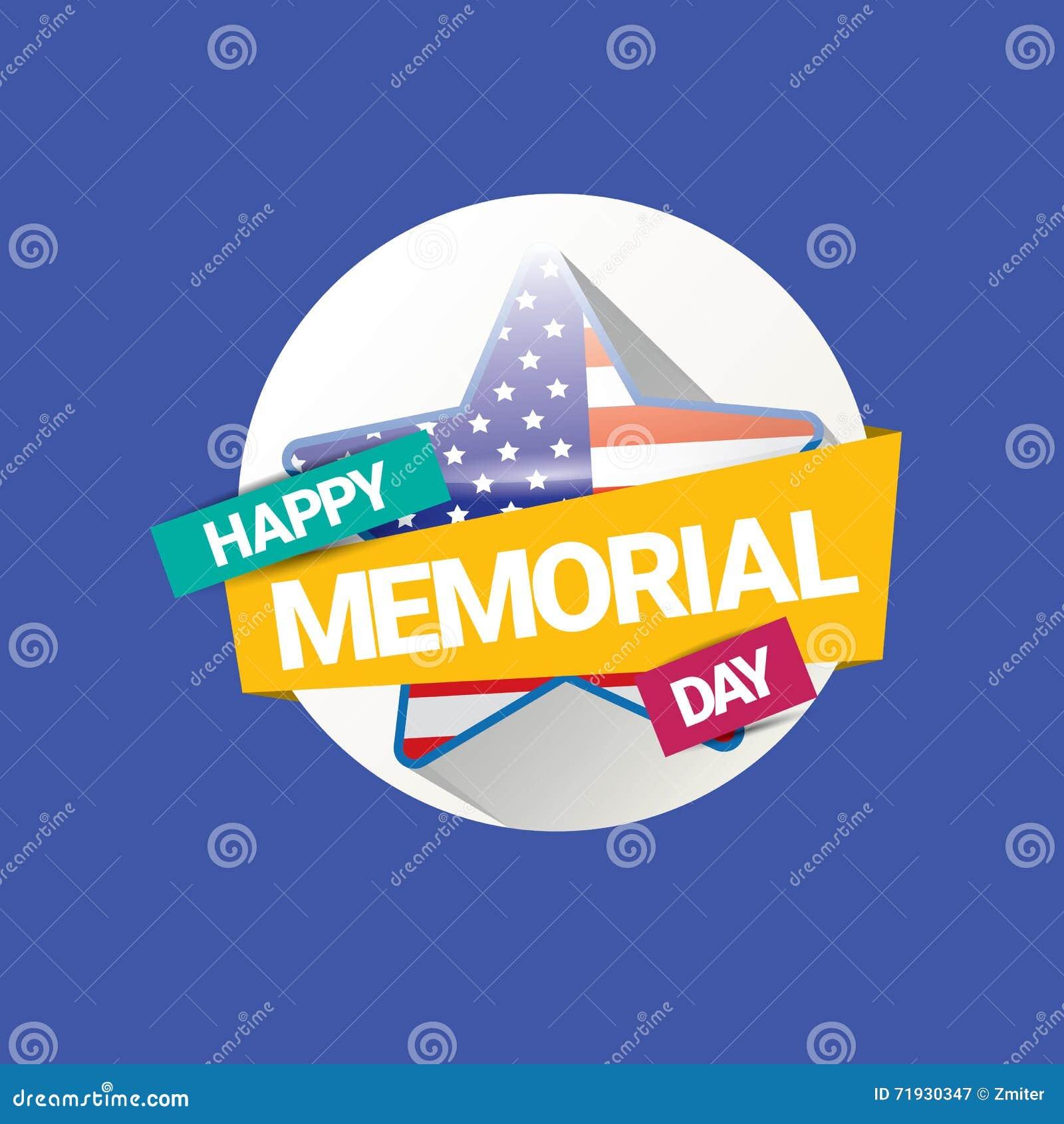 Счастливое знамя Дня памяти погибших в войнах Карточка Дня памяти погибших в войнах