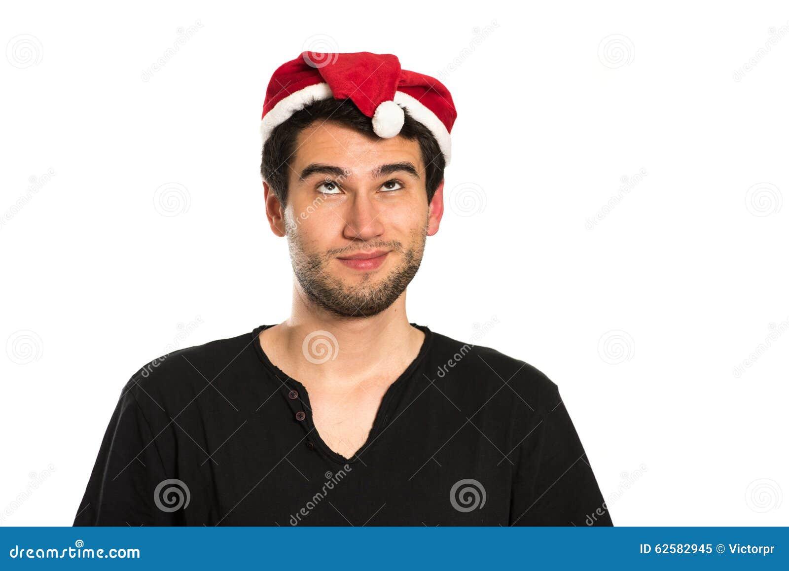 счастливые детеныши santa