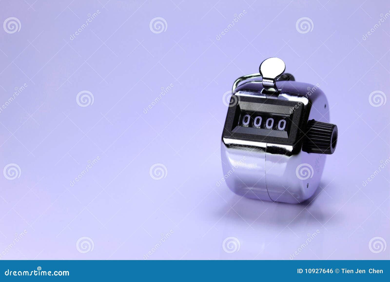счетчик clicker