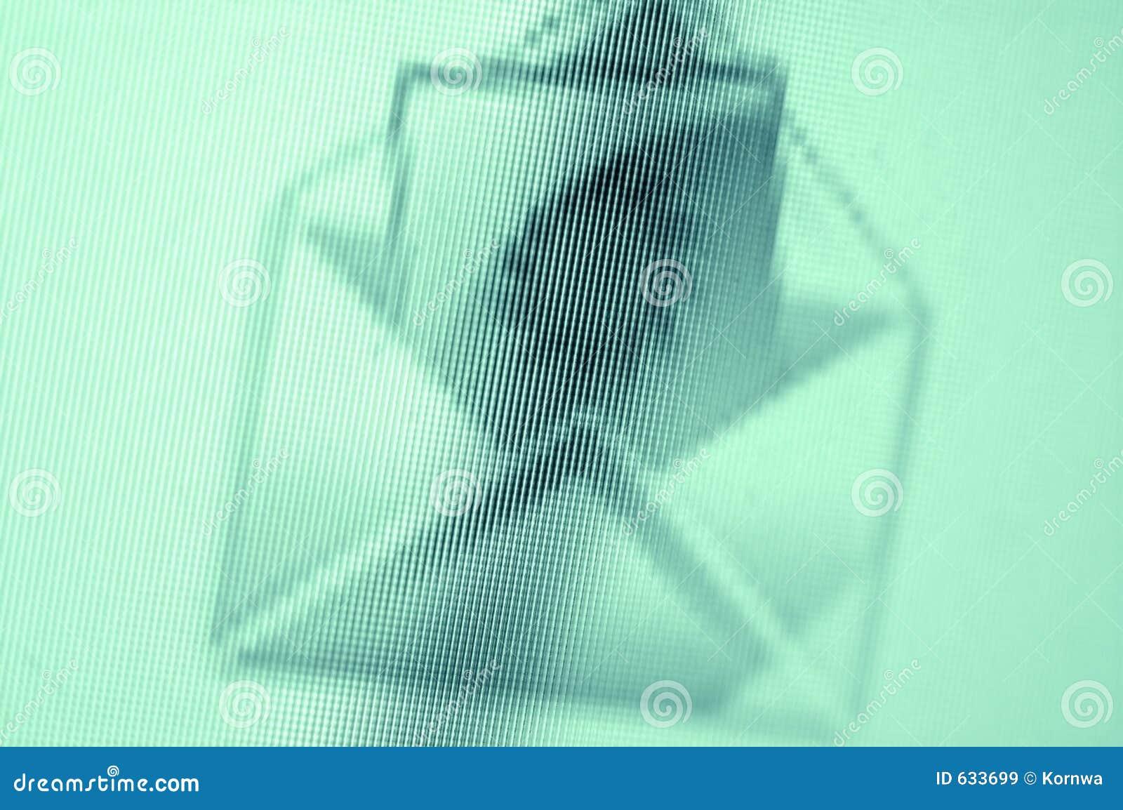 Download съемка экрана стоковое изображение. изображение насчитывающей текстура - 633699