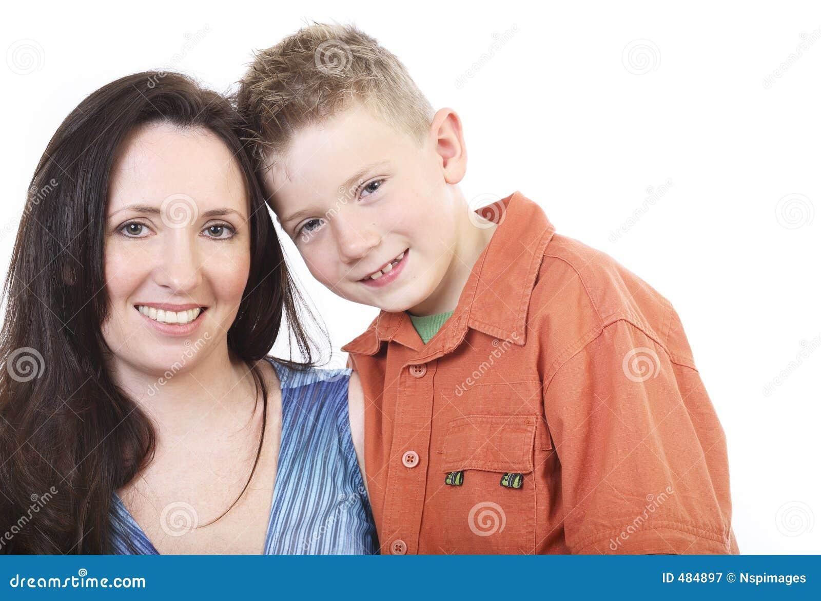 сынок мати