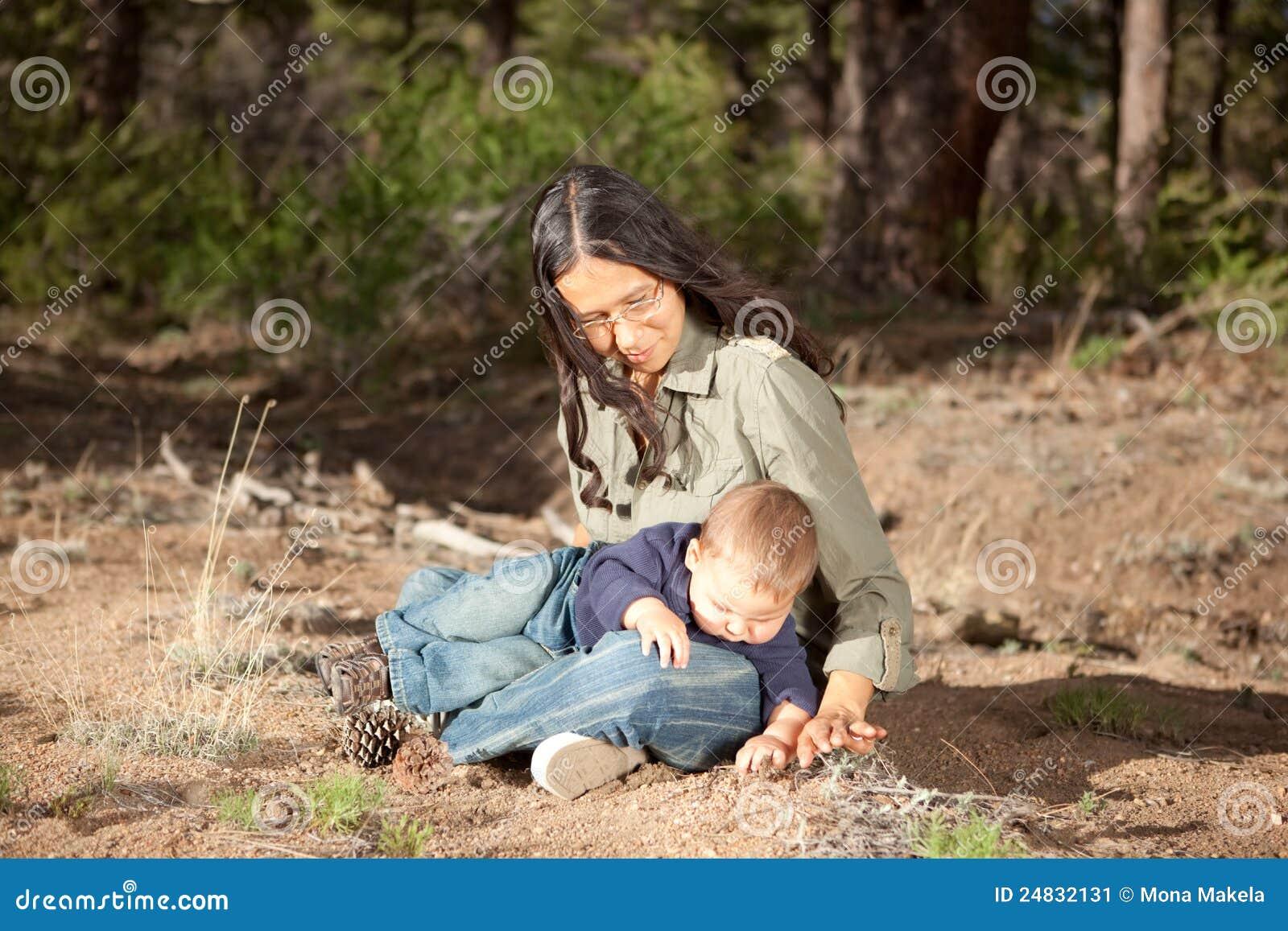 Матушка и сынок фото 304-864