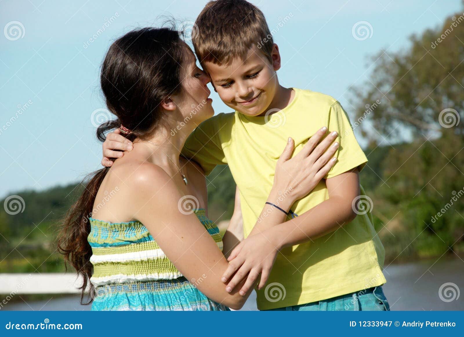 Матушка и сынок фото 304-81